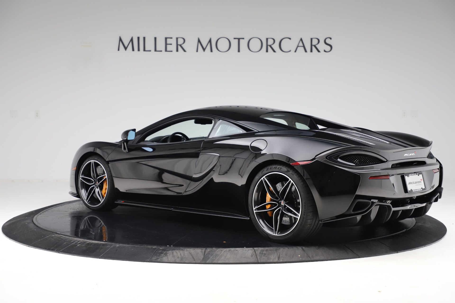 Used 2017 McLaren 570S Coupe For Sale In Greenwich, CT. Alfa Romeo of Greenwich, 3179 3503_p3