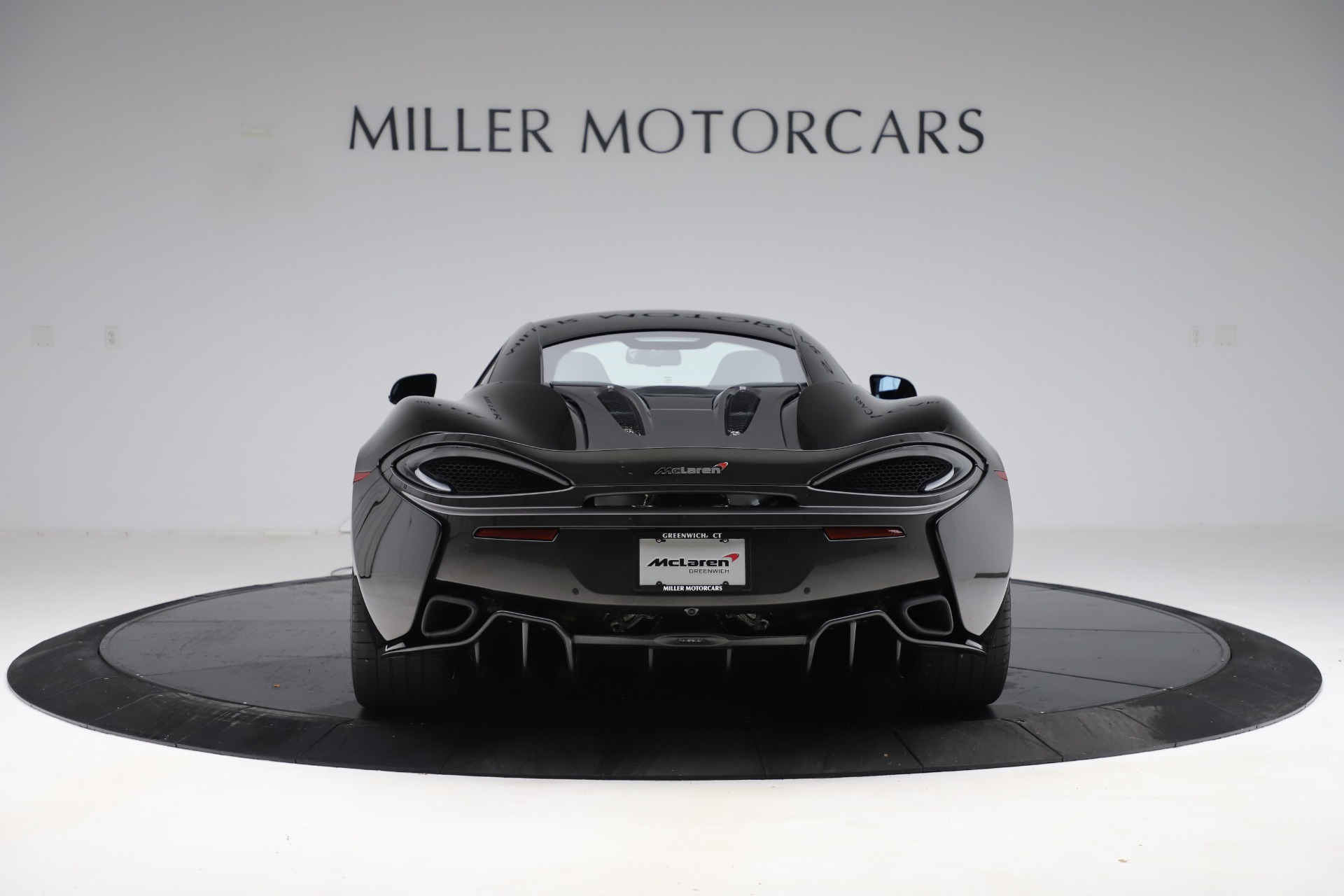 Used 2017 McLaren 570S Coupe For Sale In Greenwich, CT. Alfa Romeo of Greenwich, 3179 3503_p5