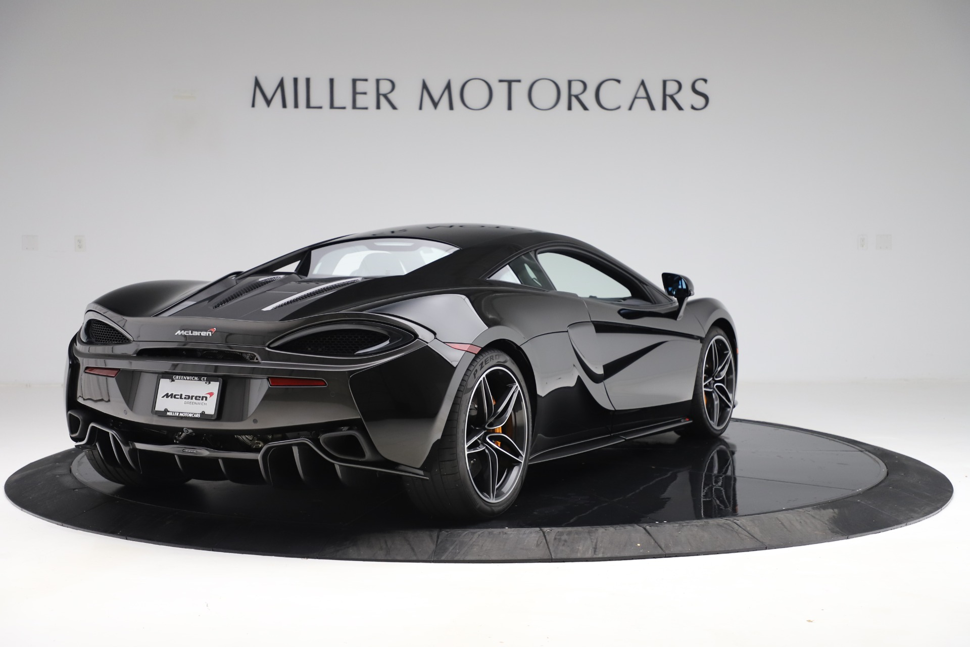 Used 2017 McLaren 570S Coupe For Sale In Greenwich, CT. Alfa Romeo of Greenwich, 3179 3503_p6