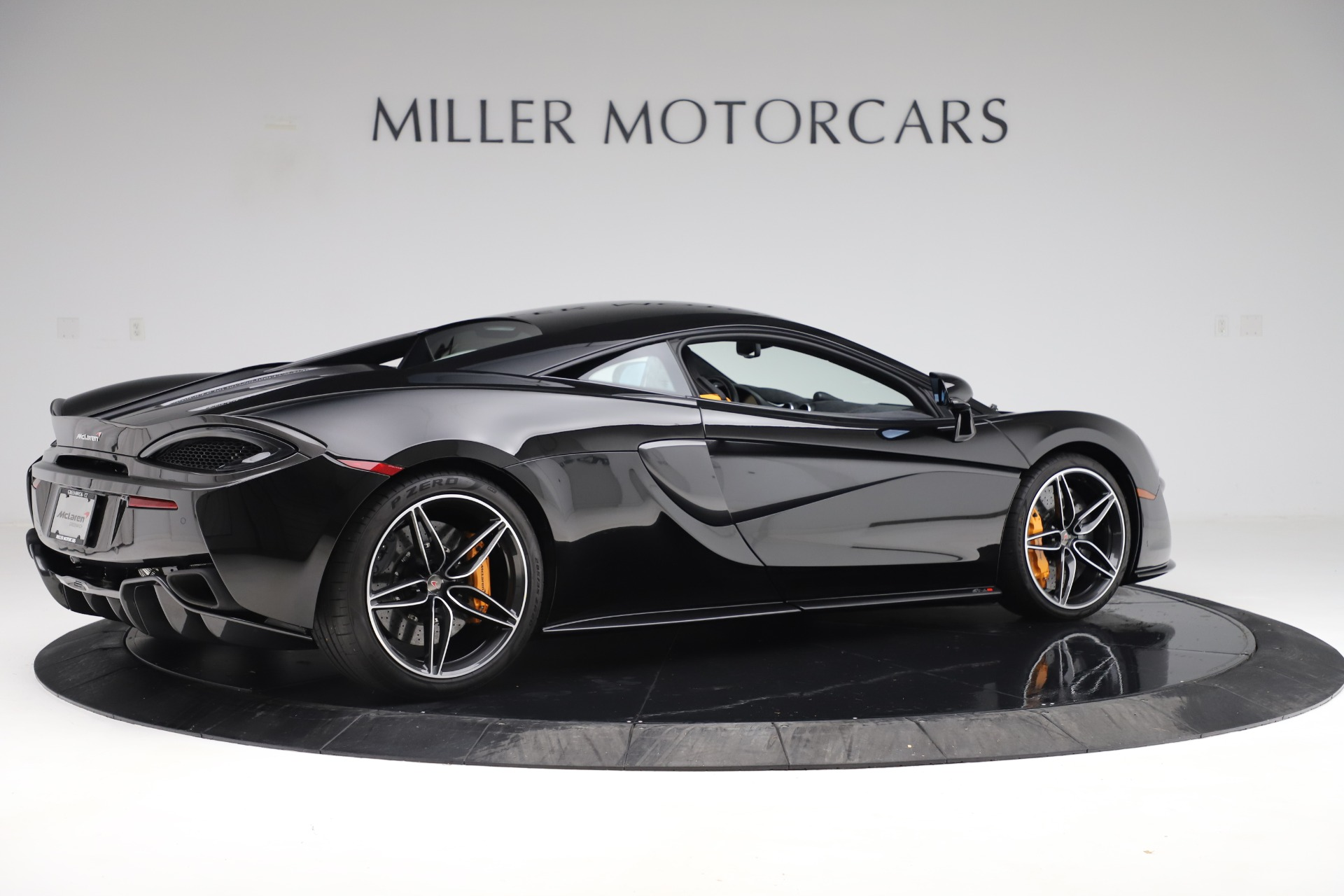 Used 2017 McLaren 570S Coupe For Sale In Greenwich, CT. Alfa Romeo of Greenwich, 3179 3503_p7