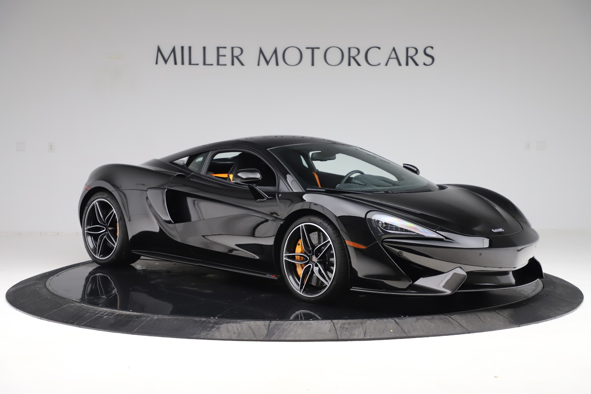 Used 2017 McLaren 570S Coupe For Sale In Greenwich, CT. Alfa Romeo of Greenwich, 3179 3503_p9