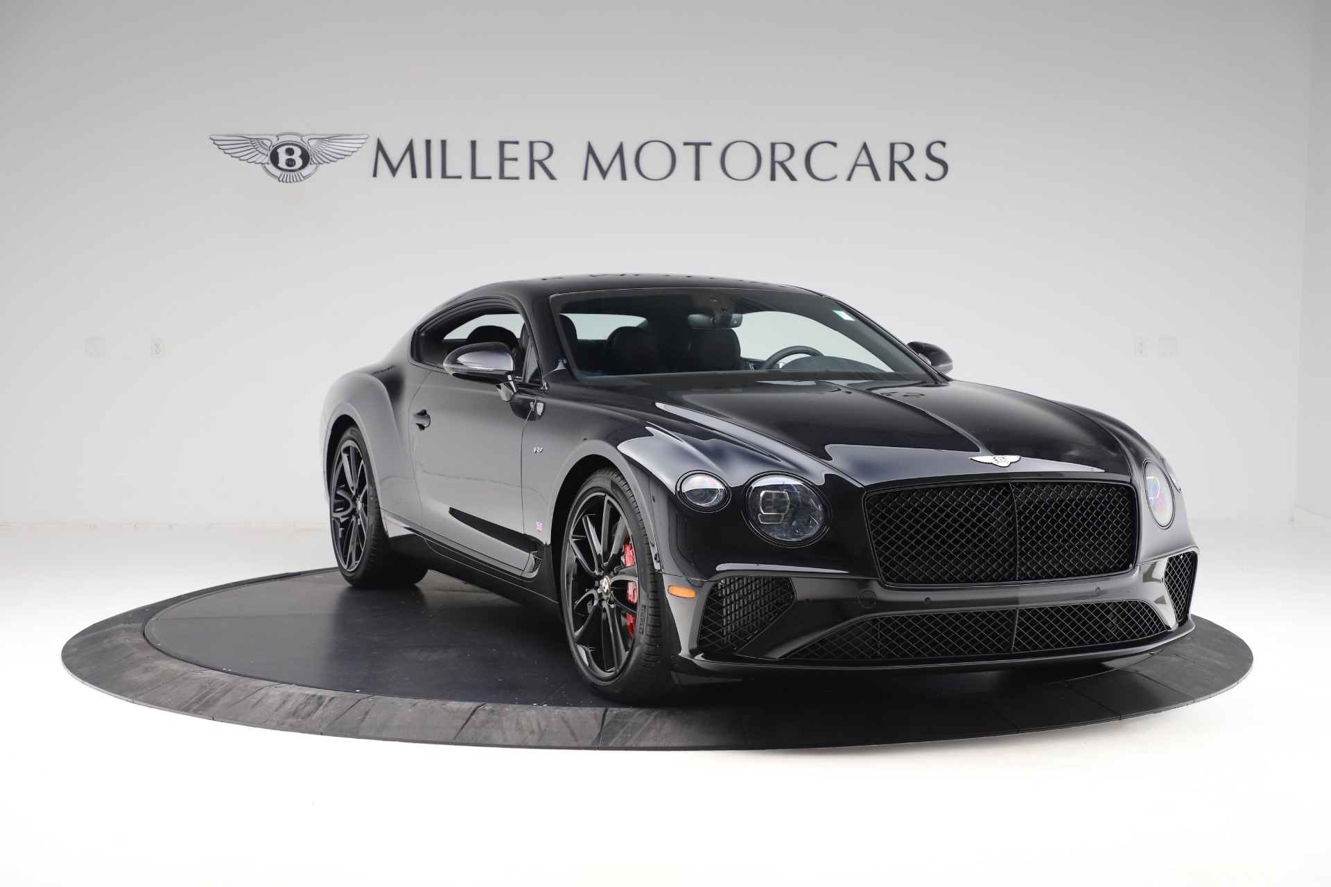 Used 2020 Bentley Continental GT V8 For Sale In Greenwich, CT. Alfa Romeo of Greenwich, R531A 3504_p11