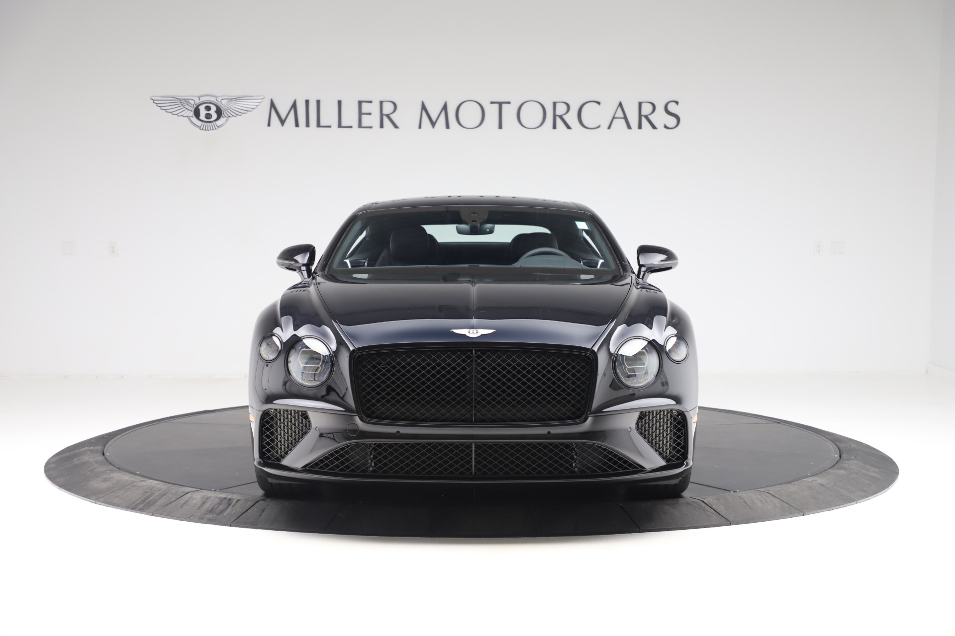 Used 2020 Bentley Continental GT V8 For Sale In Greenwich, CT. Alfa Romeo of Greenwich, R531A 3504_p12
