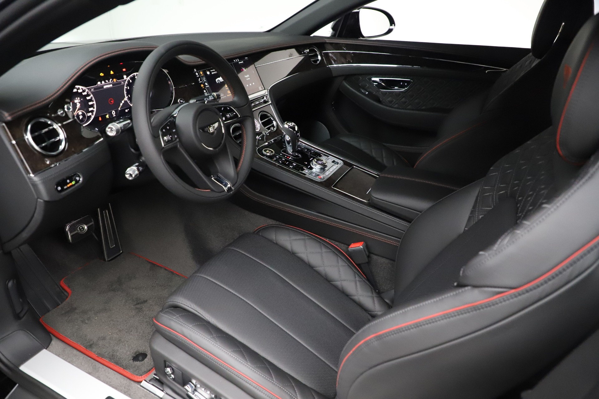 Used 2020 Bentley Continental GT V8 For Sale In Greenwich, CT. Alfa Romeo of Greenwich, R531A 3504_p18