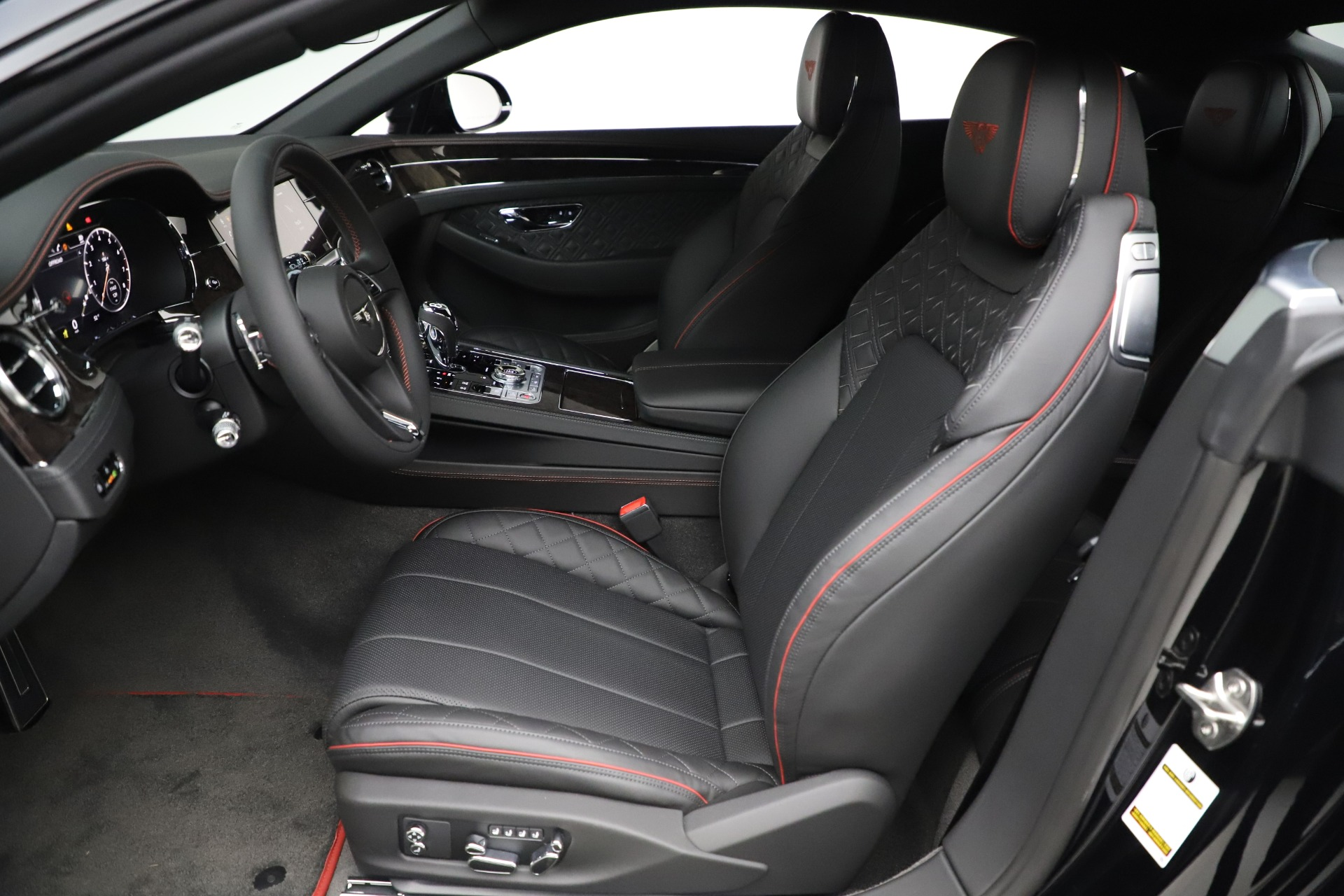 Used 2020 Bentley Continental GT V8 For Sale In Greenwich, CT. Alfa Romeo of Greenwich, R531A 3504_p19