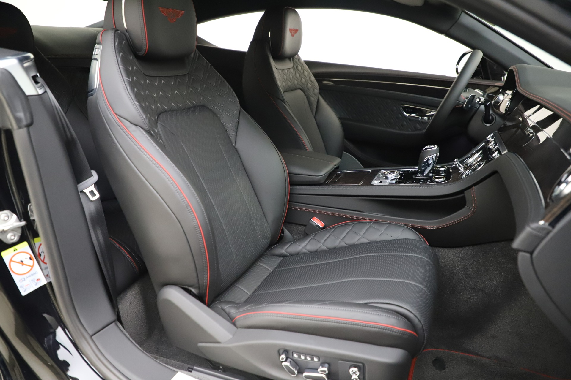 Used 2020 Bentley Continental GT V8 For Sale In Greenwich, CT. Alfa Romeo of Greenwich, R531A 3504_p24