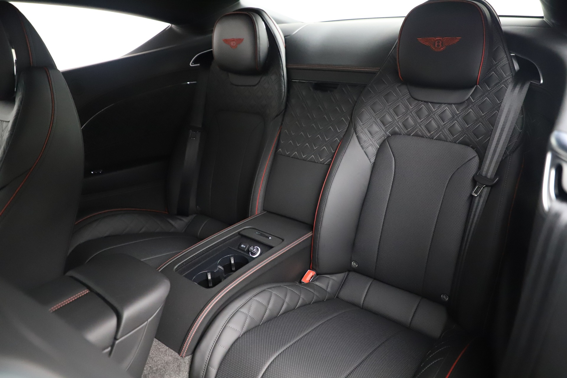 Used 2020 Bentley Continental GT V8 For Sale In Greenwich, CT. Alfa Romeo of Greenwich, R531A 3504_p30