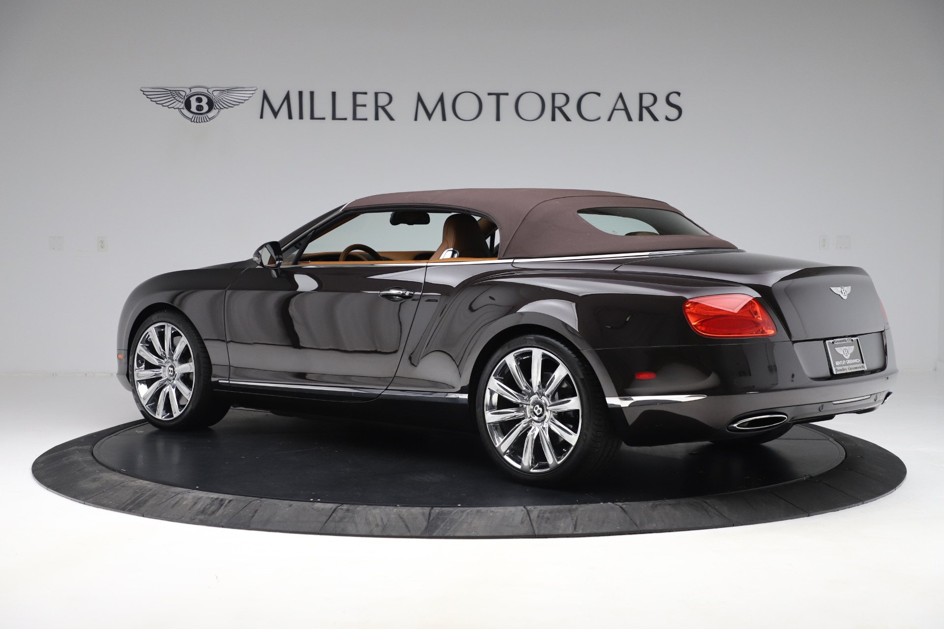 Used 2013 Bentley Continental GT W12 For Sale In Greenwich, CT. Alfa Romeo of Greenwich, 7625A 3505_p15