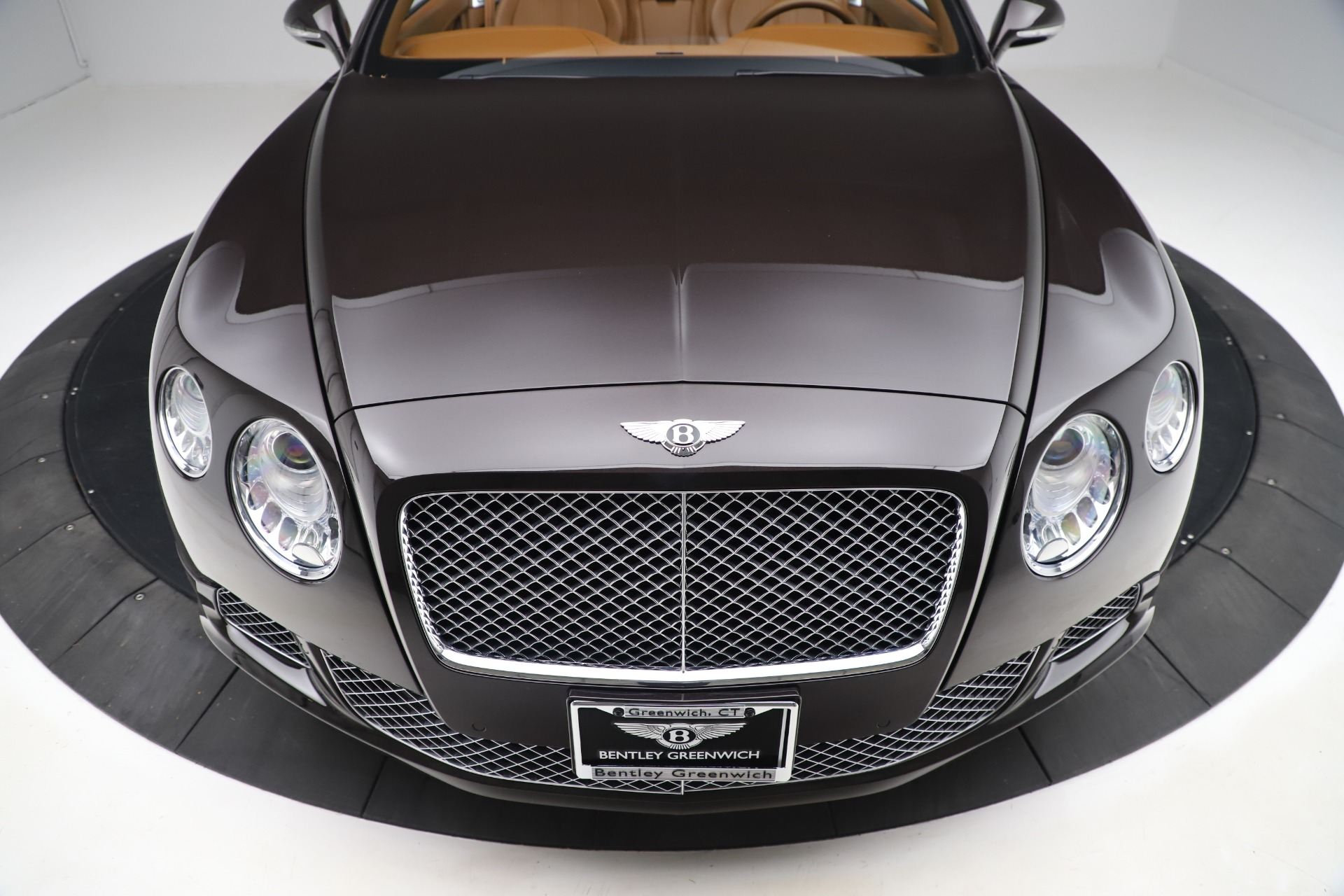 Used 2013 Bentley Continental GT W12 For Sale In Greenwich, CT. Alfa Romeo of Greenwich, 7625A 3505_p19