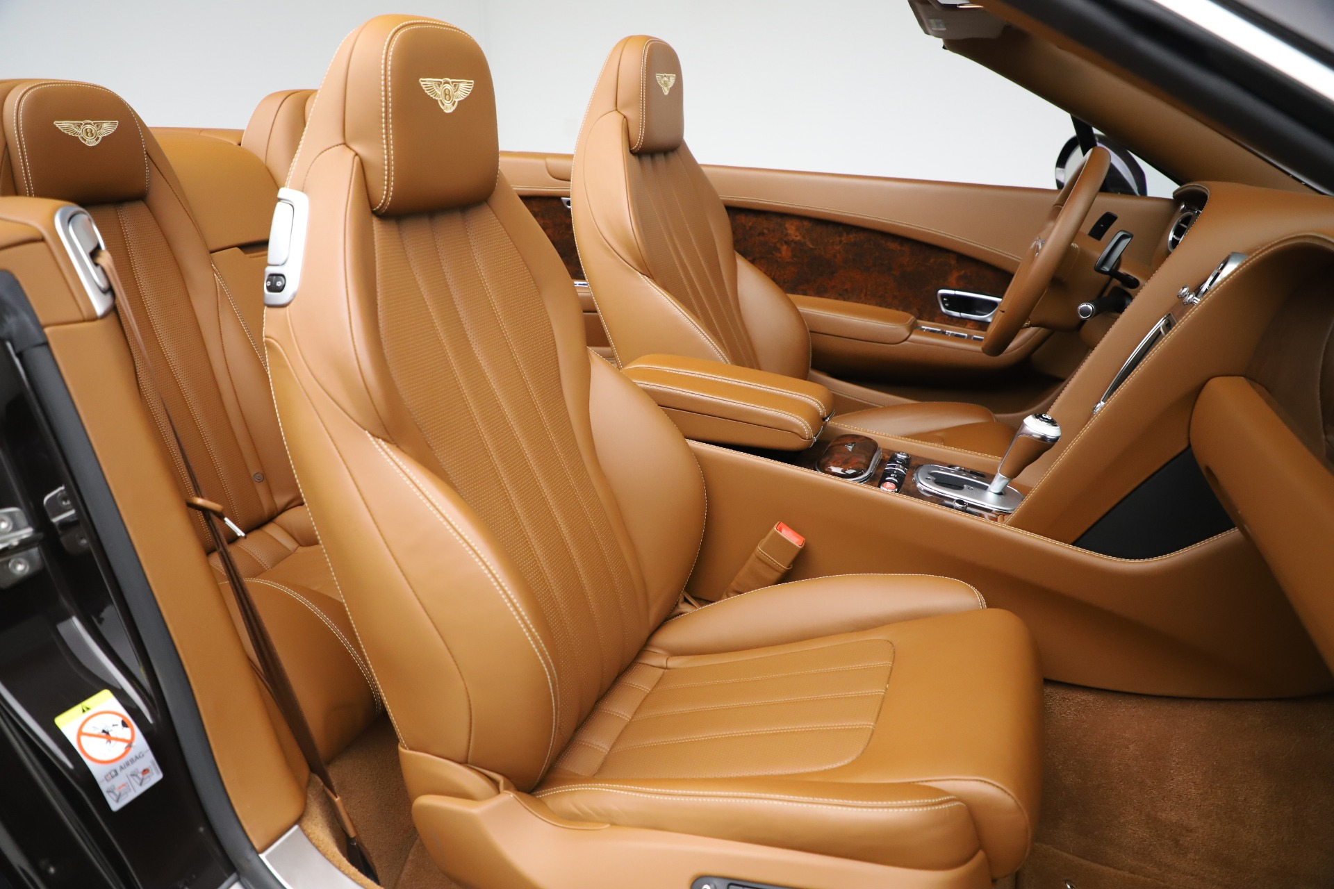 Used 2013 Bentley Continental GT W12 For Sale In Greenwich, CT. Alfa Romeo of Greenwich, 7625A 3505_p33