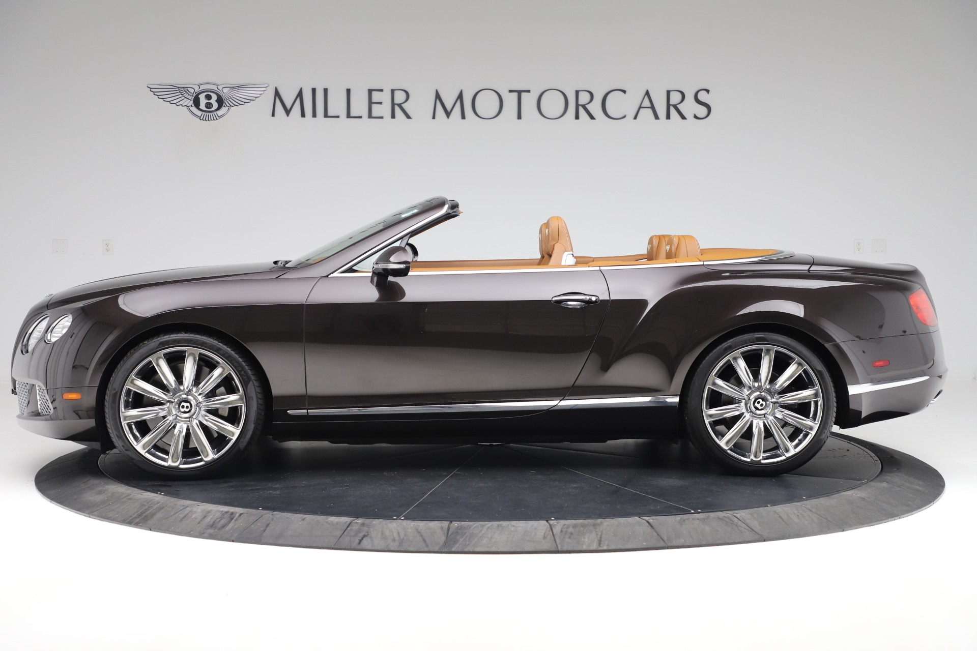 Used 2013 Bentley Continental GT W12 For Sale In Greenwich, CT. Alfa Romeo of Greenwich, 7625A 3505_p3