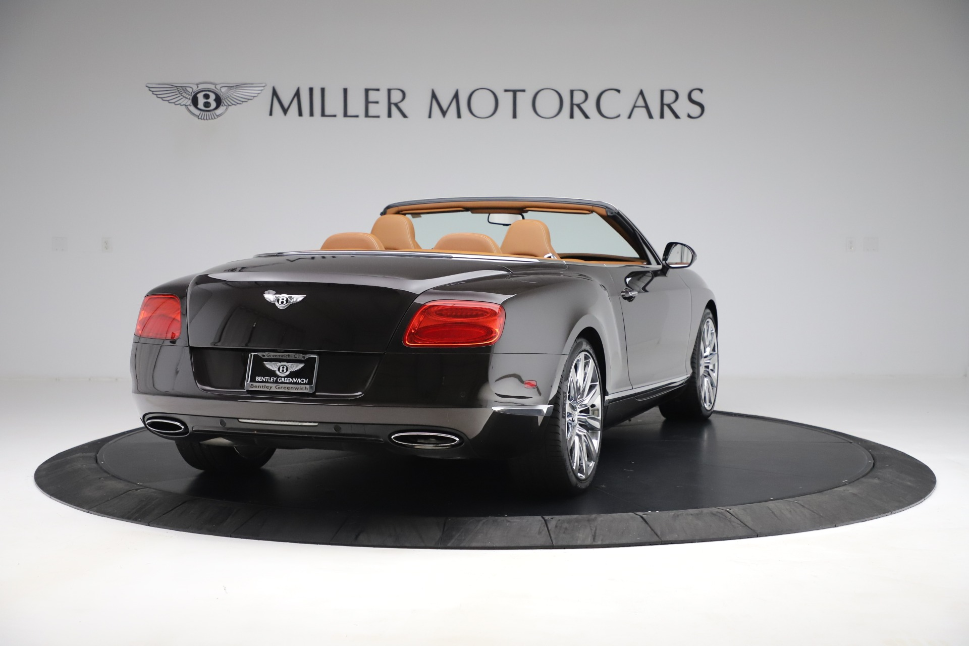 Used 2013 Bentley Continental GT W12 For Sale In Greenwich, CT. Alfa Romeo of Greenwich, 7625A 3505_p7