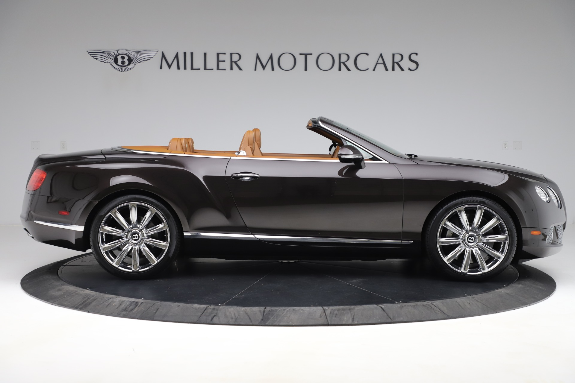 Used 2013 Bentley Continental GT W12 For Sale In Greenwich, CT. Alfa Romeo of Greenwich, 7625A 3505_p9