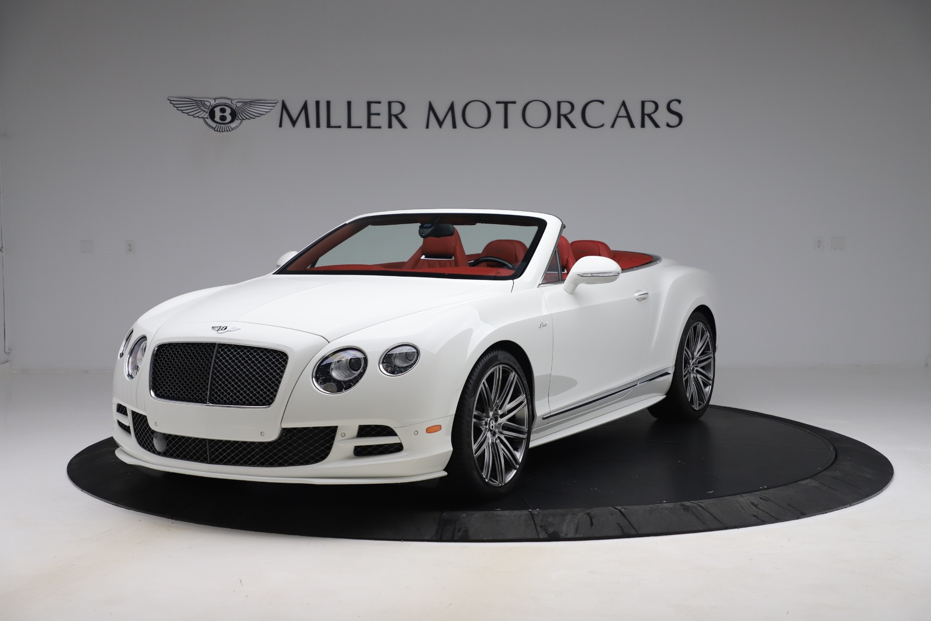 Used 2015 Bentley Continental GT Speed For Sale In Greenwich, CT. Alfa Romeo of Greenwich, 7666 3511_main