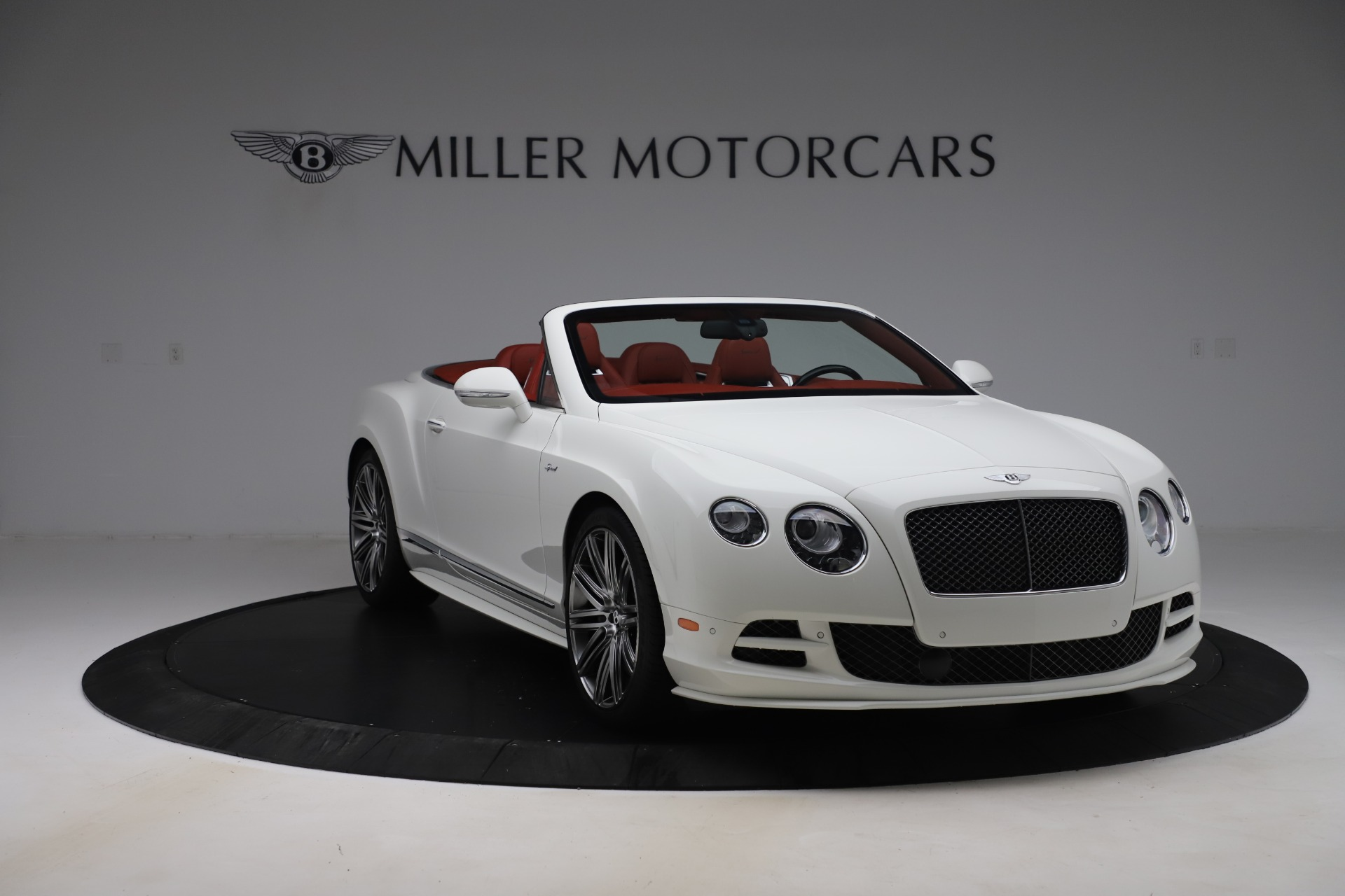 Used 2015 Bentley Continental GT Speed For Sale In Greenwich, CT. Alfa Romeo of Greenwich, 7666 3511_p11