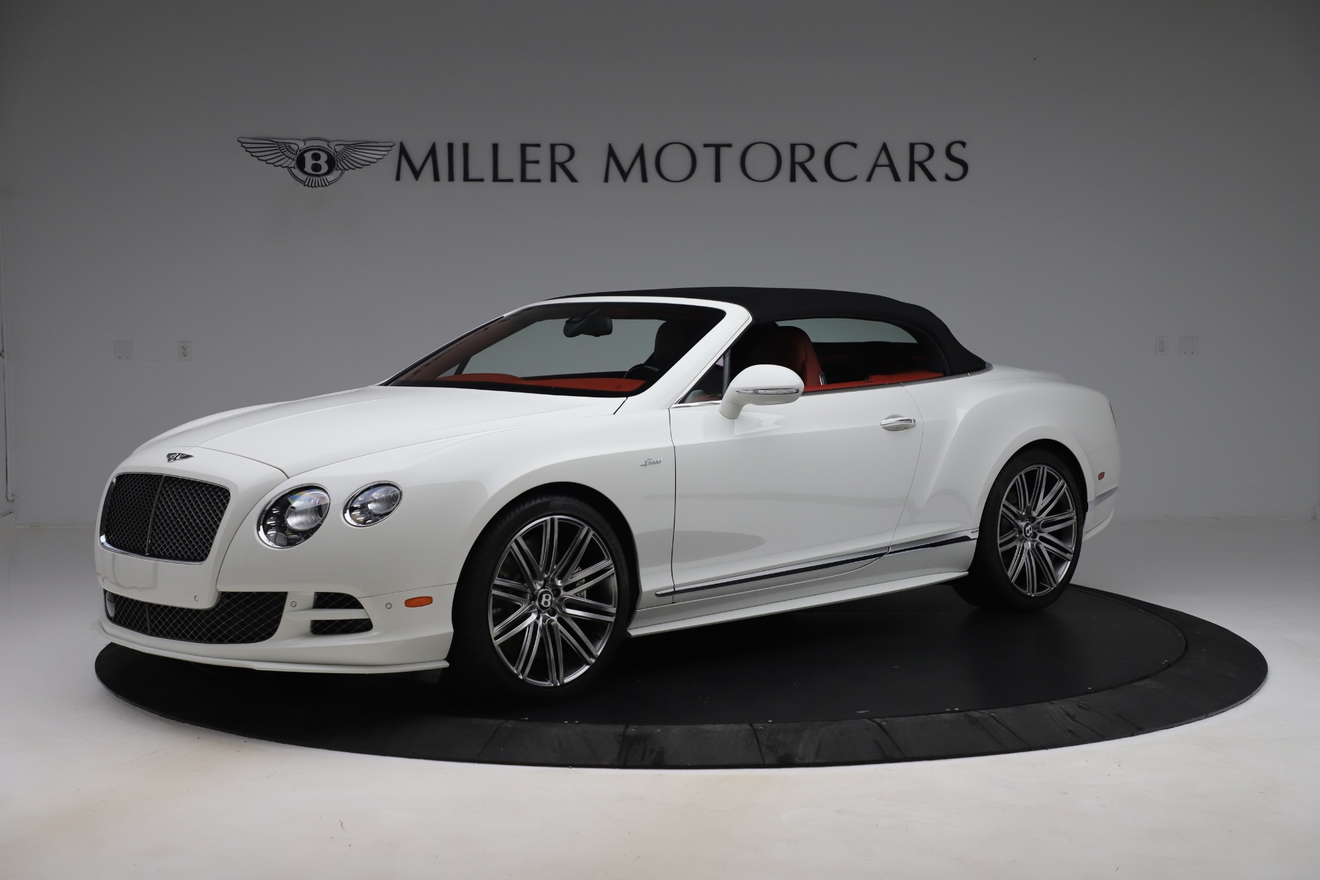 Used 2015 Bentley Continental GT Speed For Sale In Greenwich, CT. Alfa Romeo of Greenwich, 7666 3511_p13