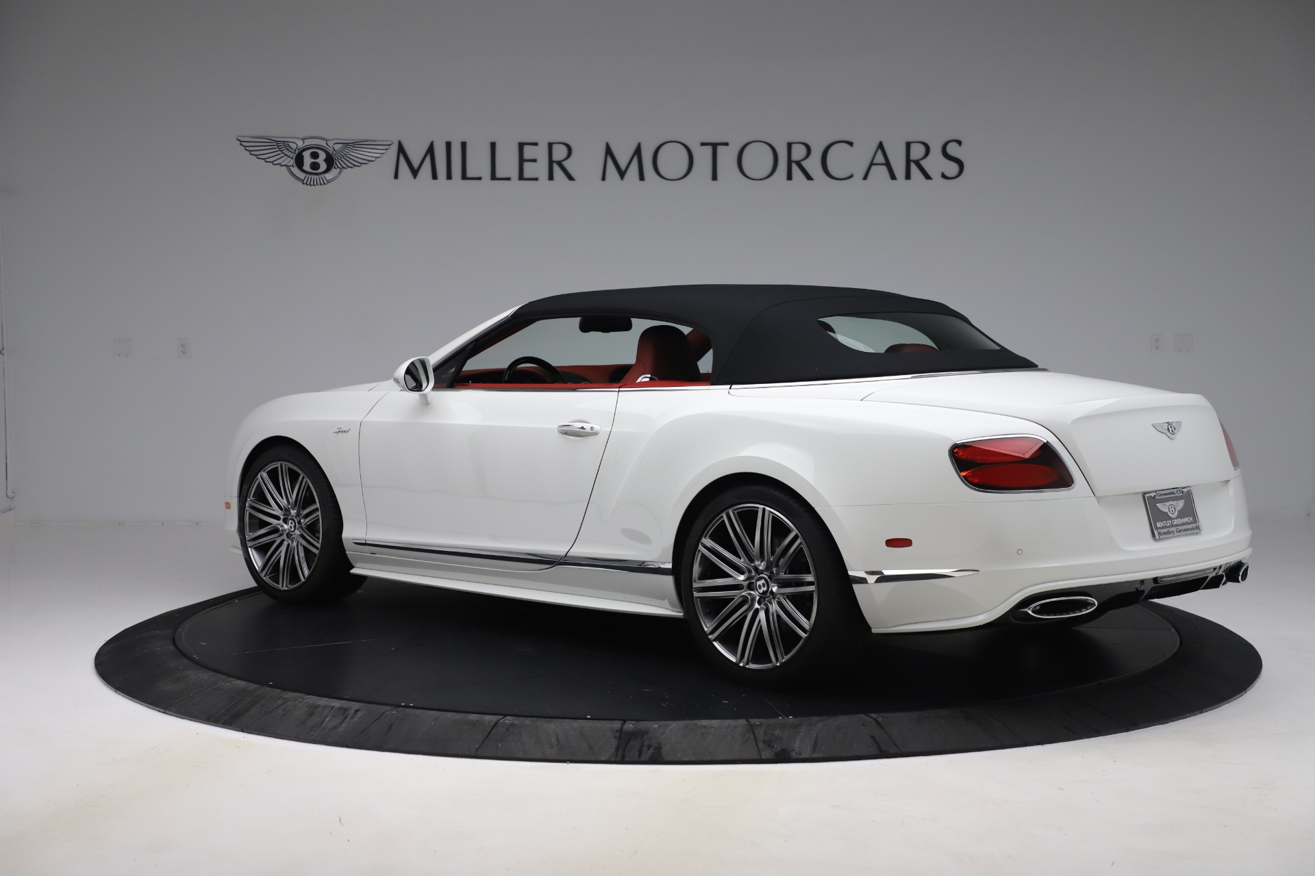 Used 2015 Bentley Continental GT Speed For Sale In Greenwich, CT. Alfa Romeo of Greenwich, 7666 3511_p15