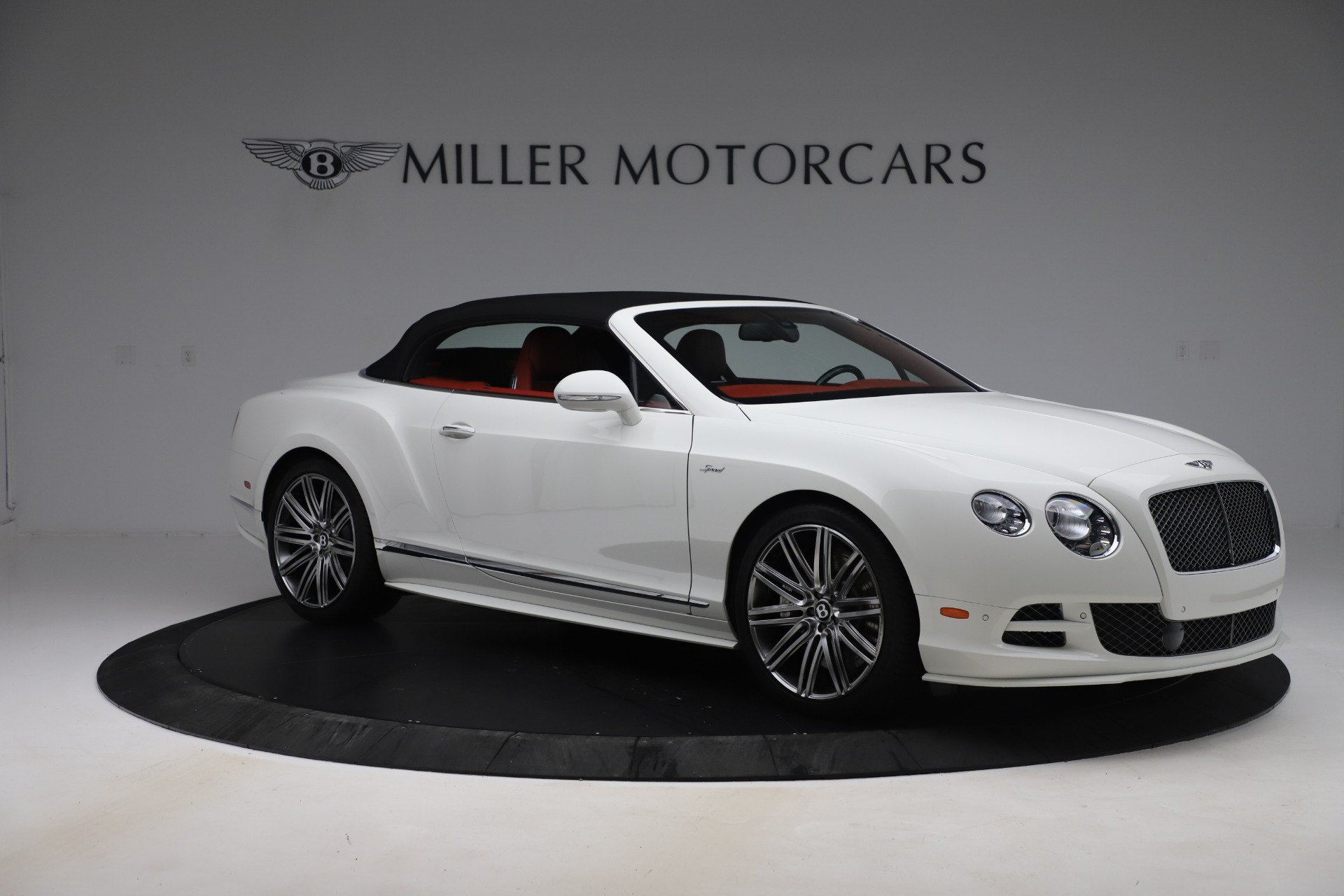 Used 2015 Bentley Continental GT Speed For Sale In Greenwich, CT. Alfa Romeo of Greenwich, 7666 3511_p19