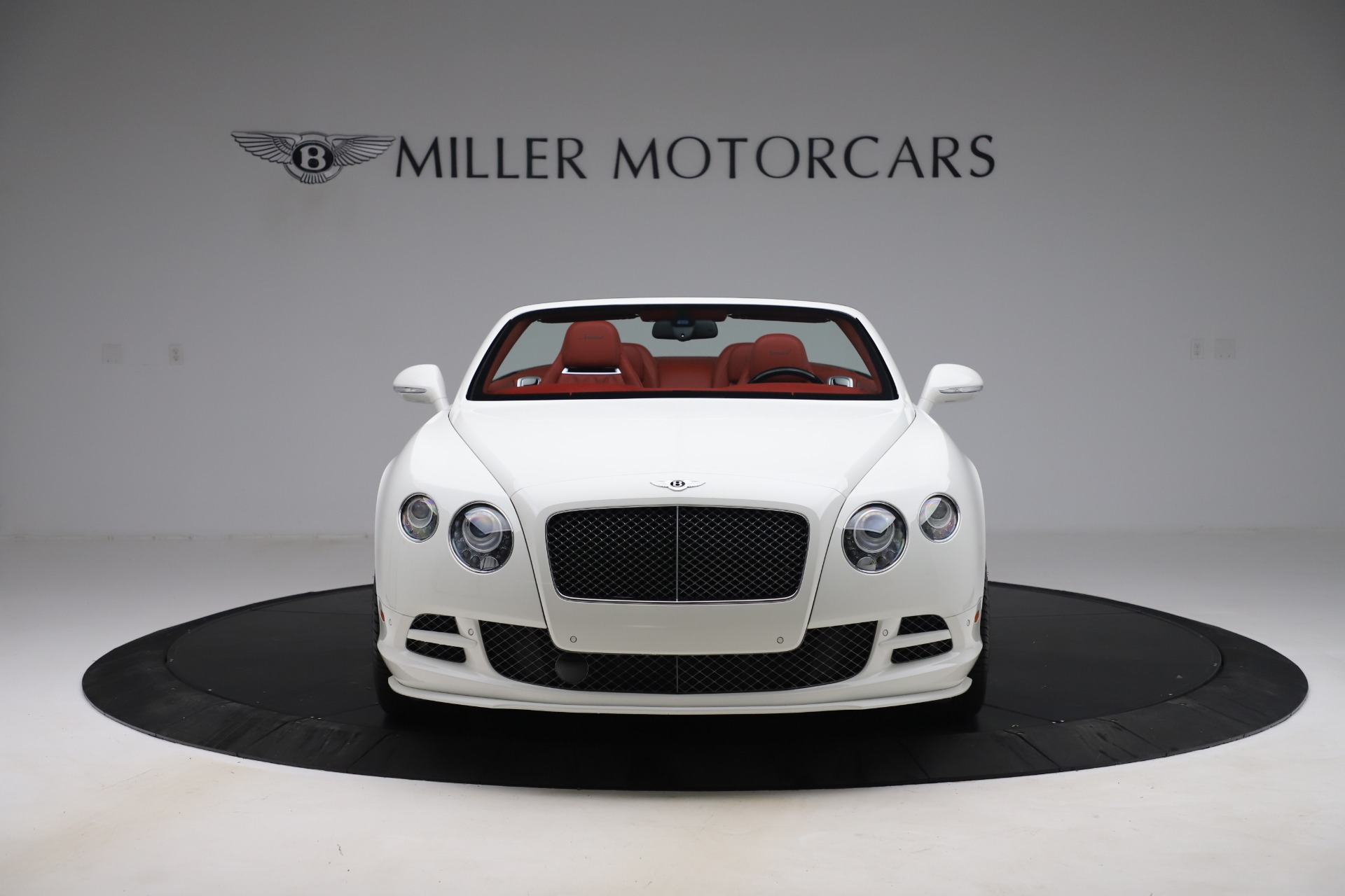 Used 2015 Bentley Continental GT Speed For Sale In Greenwich, CT. Alfa Romeo of Greenwich, 7666 3511_p20