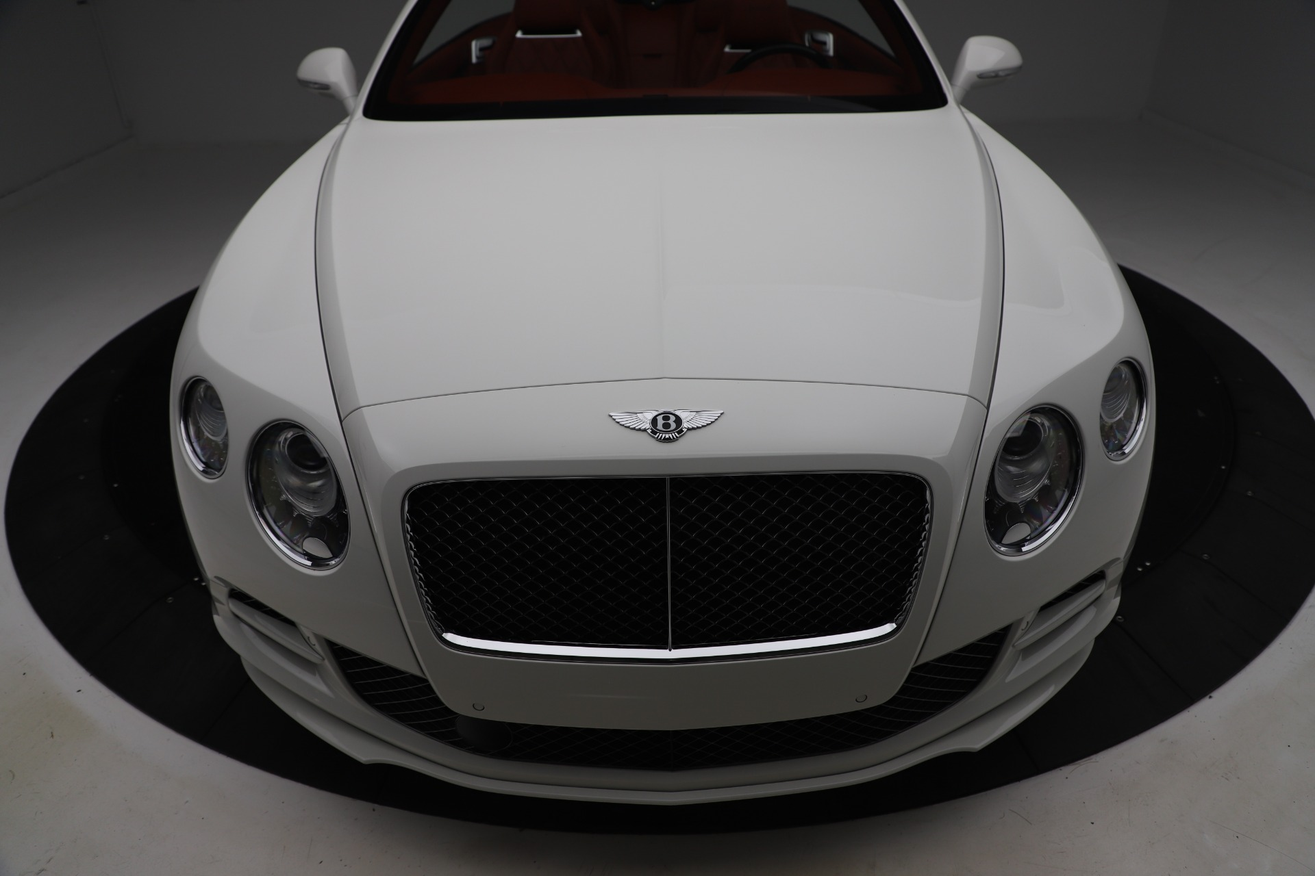 Used 2015 Bentley Continental GT Speed For Sale In Greenwich, CT. Alfa Romeo of Greenwich, 7666 3511_p21