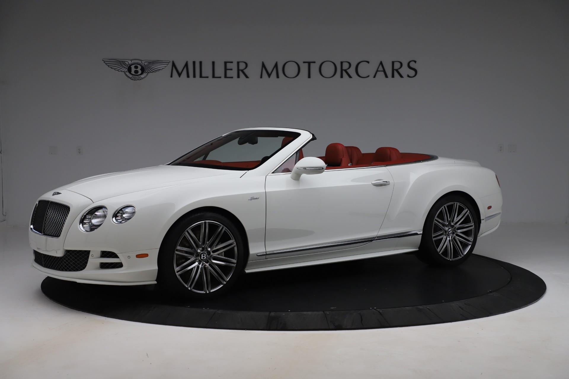 Used 2015 Bentley Continental GT Speed For Sale In Greenwich, CT. Alfa Romeo of Greenwich, 7666 3511_p2