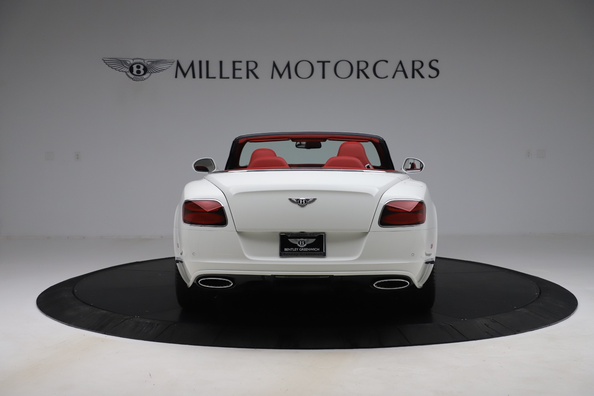 Used 2015 Bentley Continental GT Speed For Sale In Greenwich, CT. Alfa Romeo of Greenwich, 7666 3511_p6