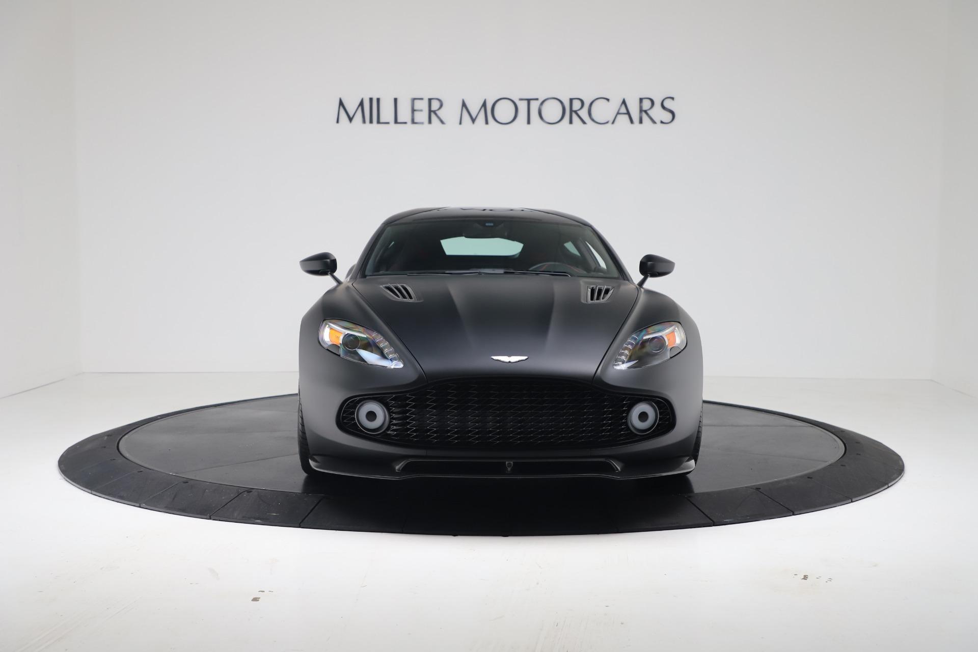 New 2019 Aston Martin Vanquish Zagato Shooting Brake For Sale In Greenwich, CT. Alfa Romeo of Greenwich, 7664C 3512_p12