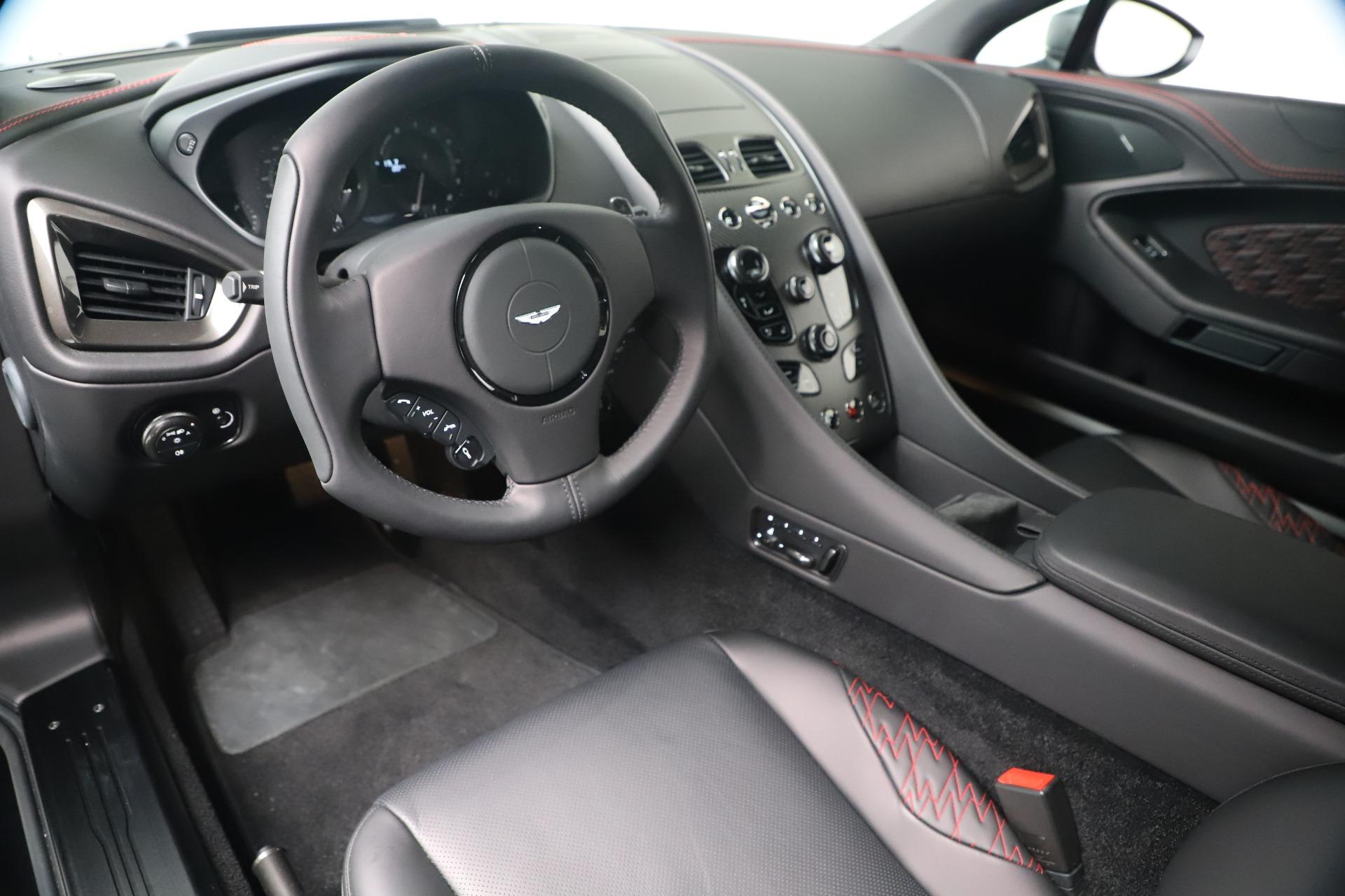 New 2019 Aston Martin Vanquish Zagato Shooting Brake For Sale In Greenwich, CT. Alfa Romeo of Greenwich, 7664C 3512_p13