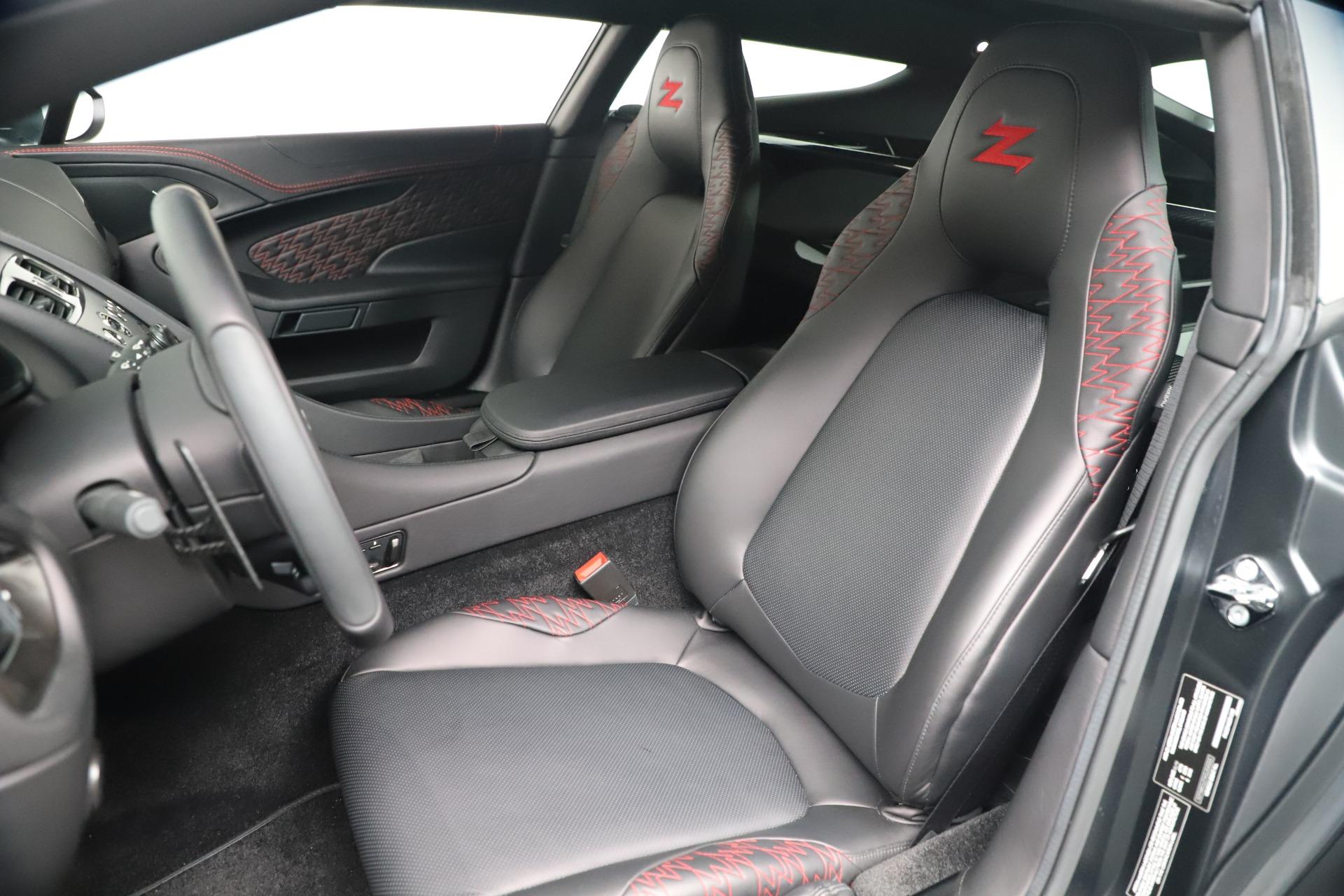 New 2019 Aston Martin Vanquish Zagato Shooting Brake For Sale In Greenwich, CT. Alfa Romeo of Greenwich, 7664C 3512_p15