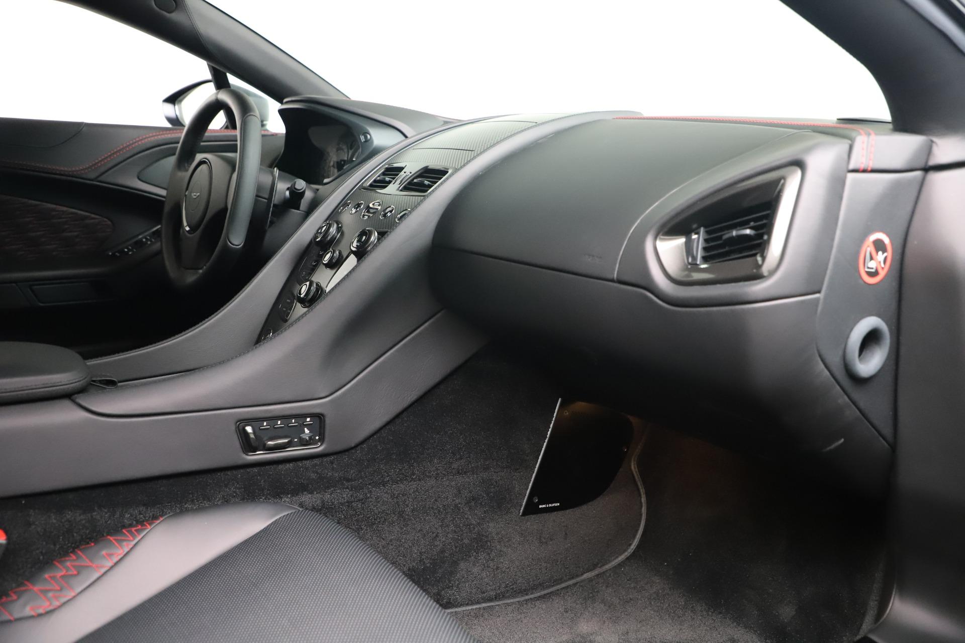 New 2019 Aston Martin Vanquish Zagato Shooting Brake For Sale In Greenwich, CT. Alfa Romeo of Greenwich, 7664C 3512_p18