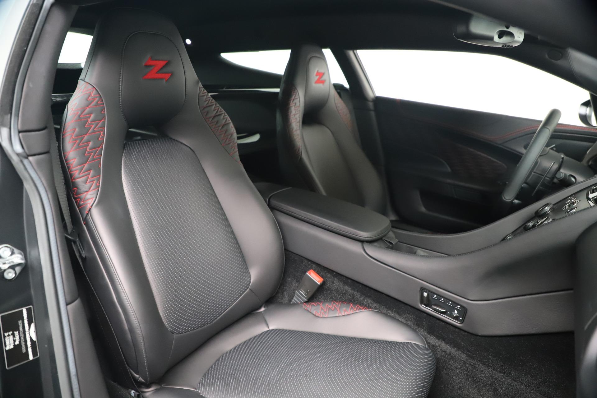 New 2019 Aston Martin Vanquish Zagato Shooting Brake For Sale In Greenwich, CT. Alfa Romeo of Greenwich, 7664C 3512_p20