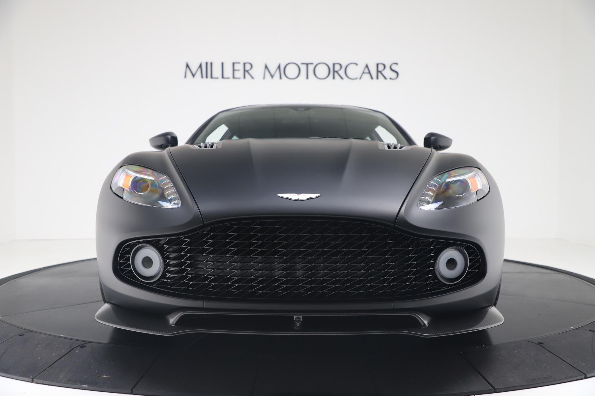 New 2019 Aston Martin Vanquish Zagato Shooting Brake For Sale In Greenwich, CT. Alfa Romeo of Greenwich, 7664C 3512_p23
