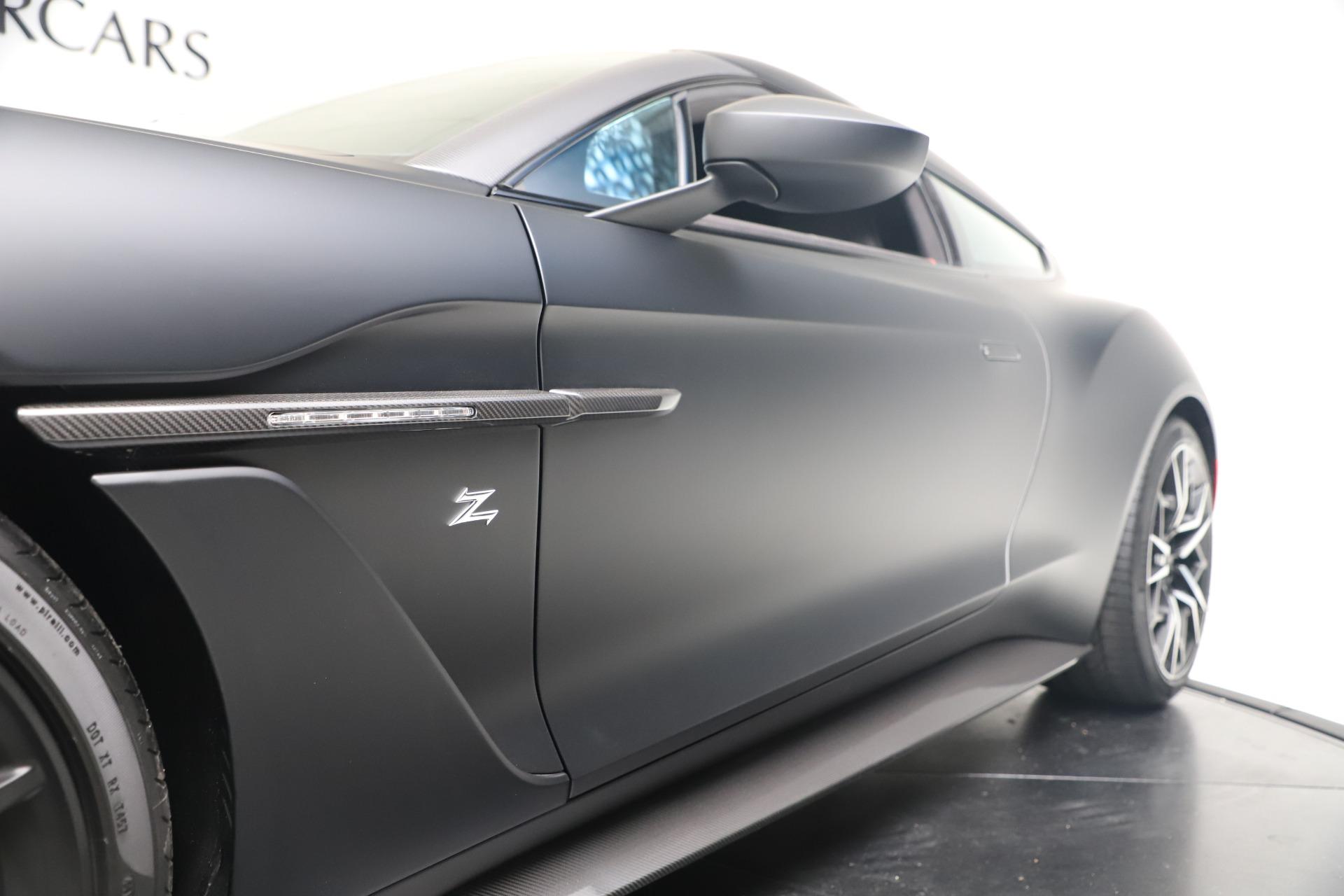 New 2019 Aston Martin Vanquish Zagato Shooting Brake For Sale In Greenwich, CT. Alfa Romeo of Greenwich, 7664C 3512_p31