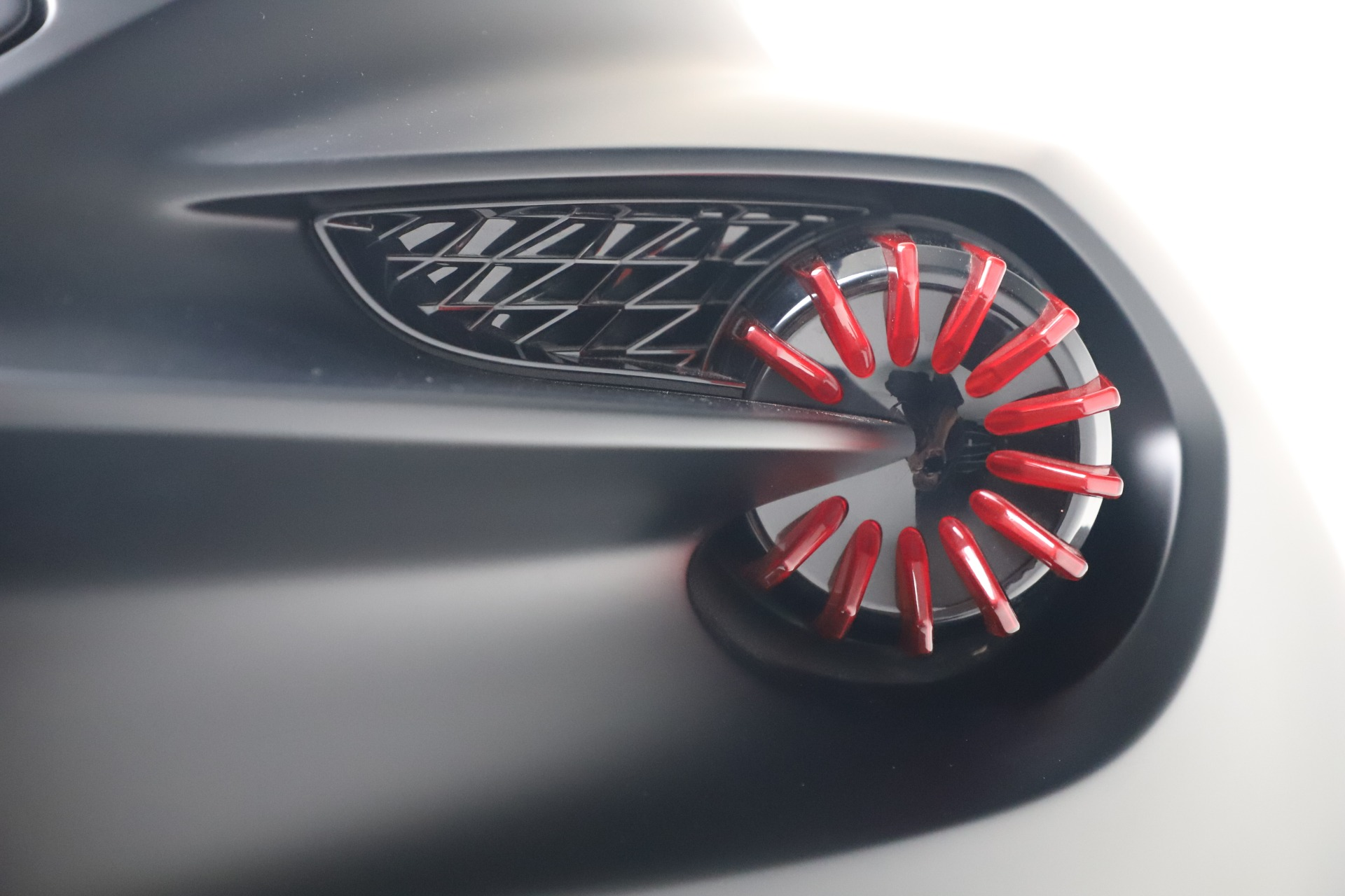 New 2019 Aston Martin Vanquish Zagato Shooting Brake For Sale In Greenwich, CT. Alfa Romeo of Greenwich, 7664C 3512_p33