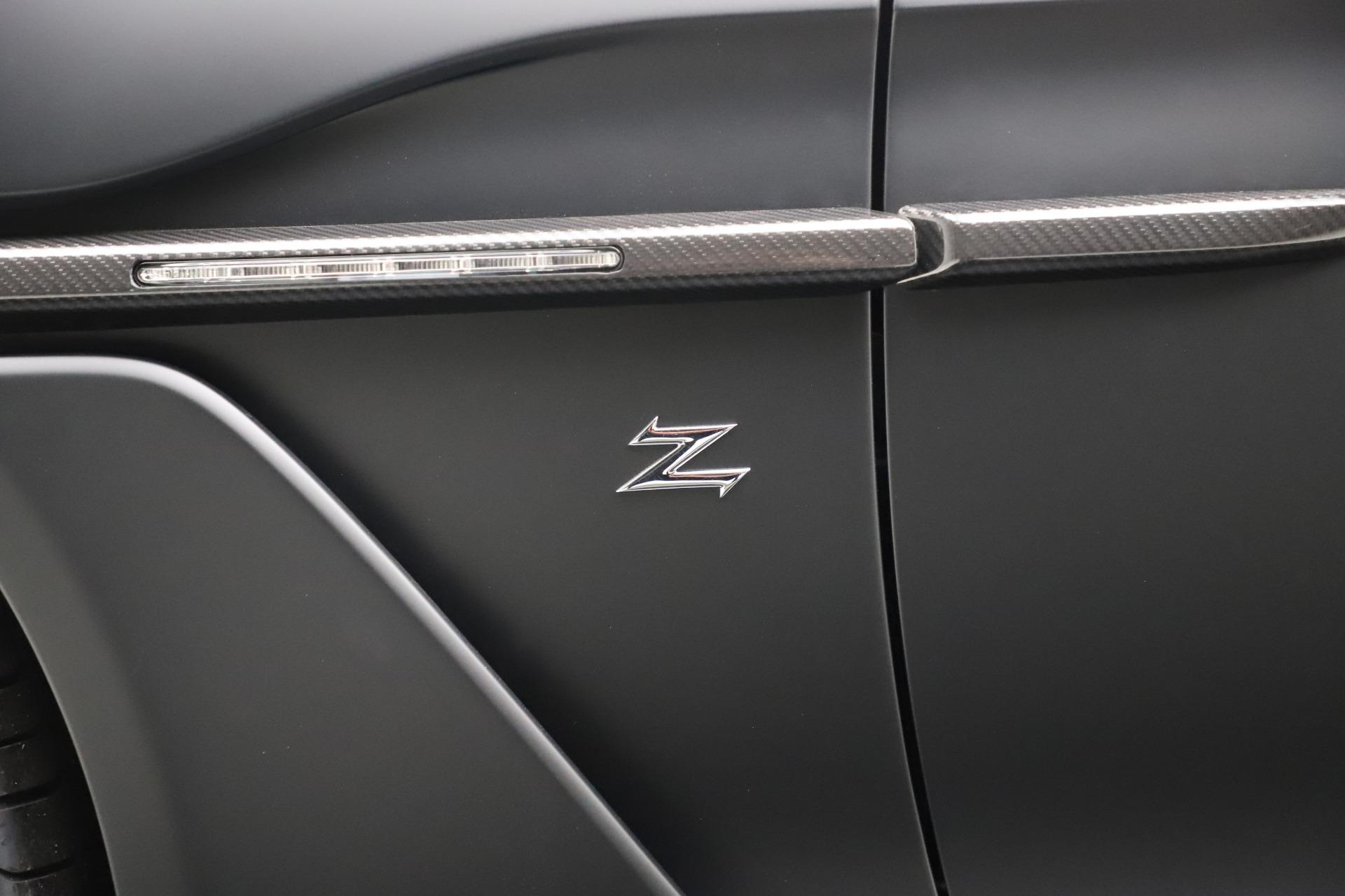 New 2019 Aston Martin Vanquish Zagato Shooting Brake For Sale In Greenwich, CT. Alfa Romeo of Greenwich, 7664C 3512_p34