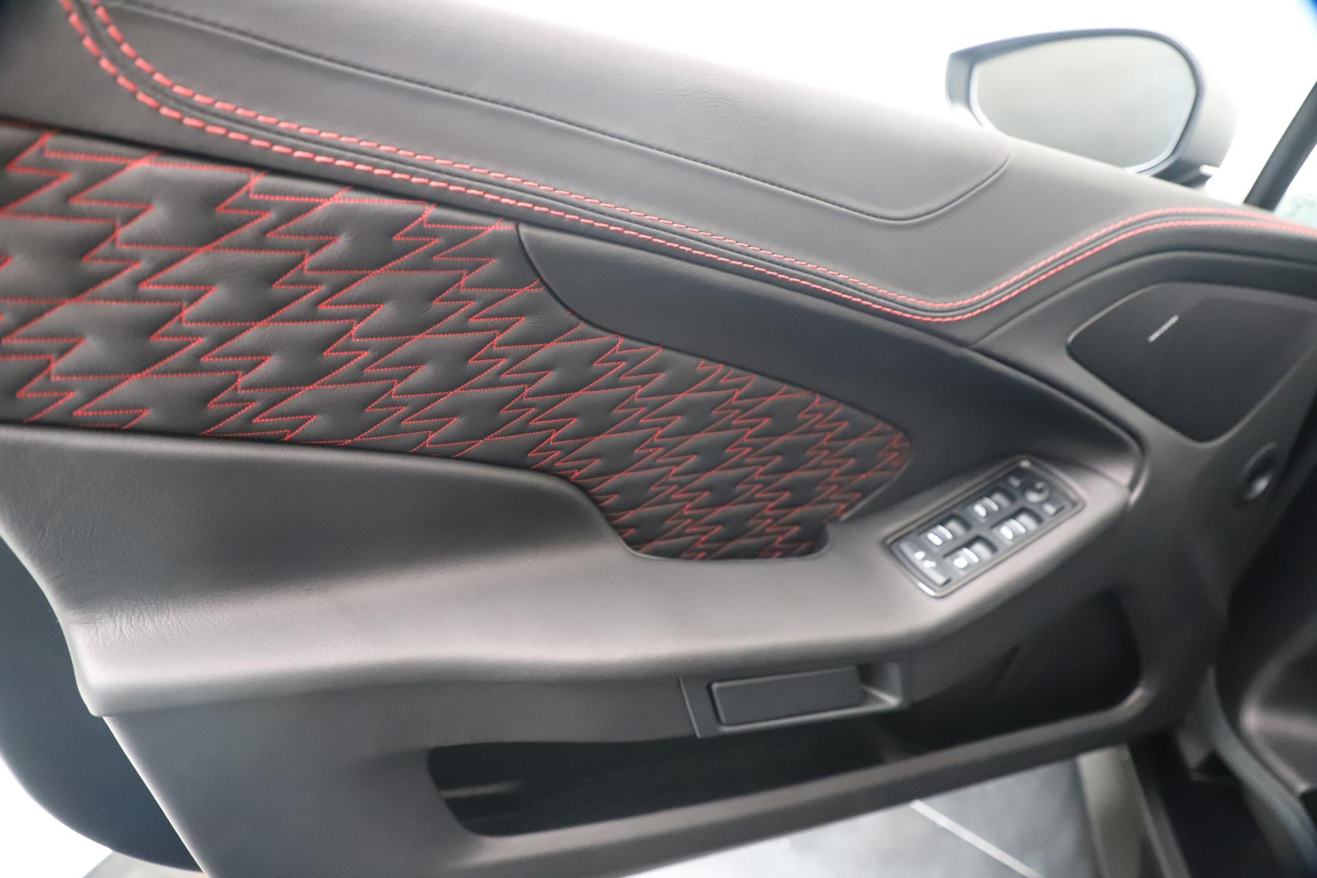 New 2019 Aston Martin Vanquish Zagato Shooting Brake For Sale In Greenwich, CT. Alfa Romeo of Greenwich, 7664C 3512_p42