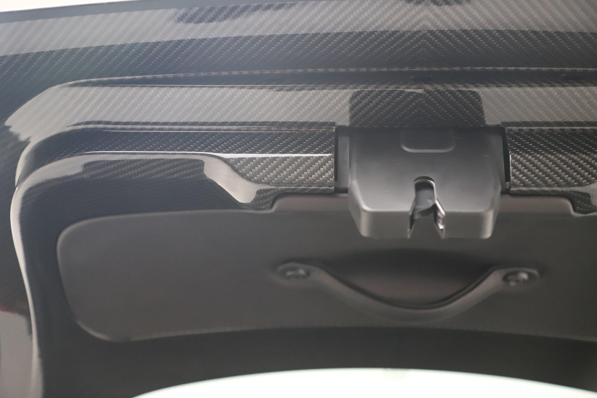 New 2019 Aston Martin Vanquish Zagato Shooting Brake For Sale In Greenwich, CT. Alfa Romeo of Greenwich, 7664C 3512_p53