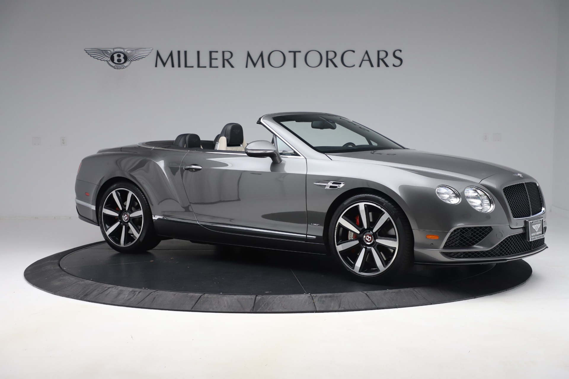 Used 2016 Bentley Continental GT V8 S For Sale In Greenwich, CT. Alfa Romeo of Greenwich, B1433A 3527_p10