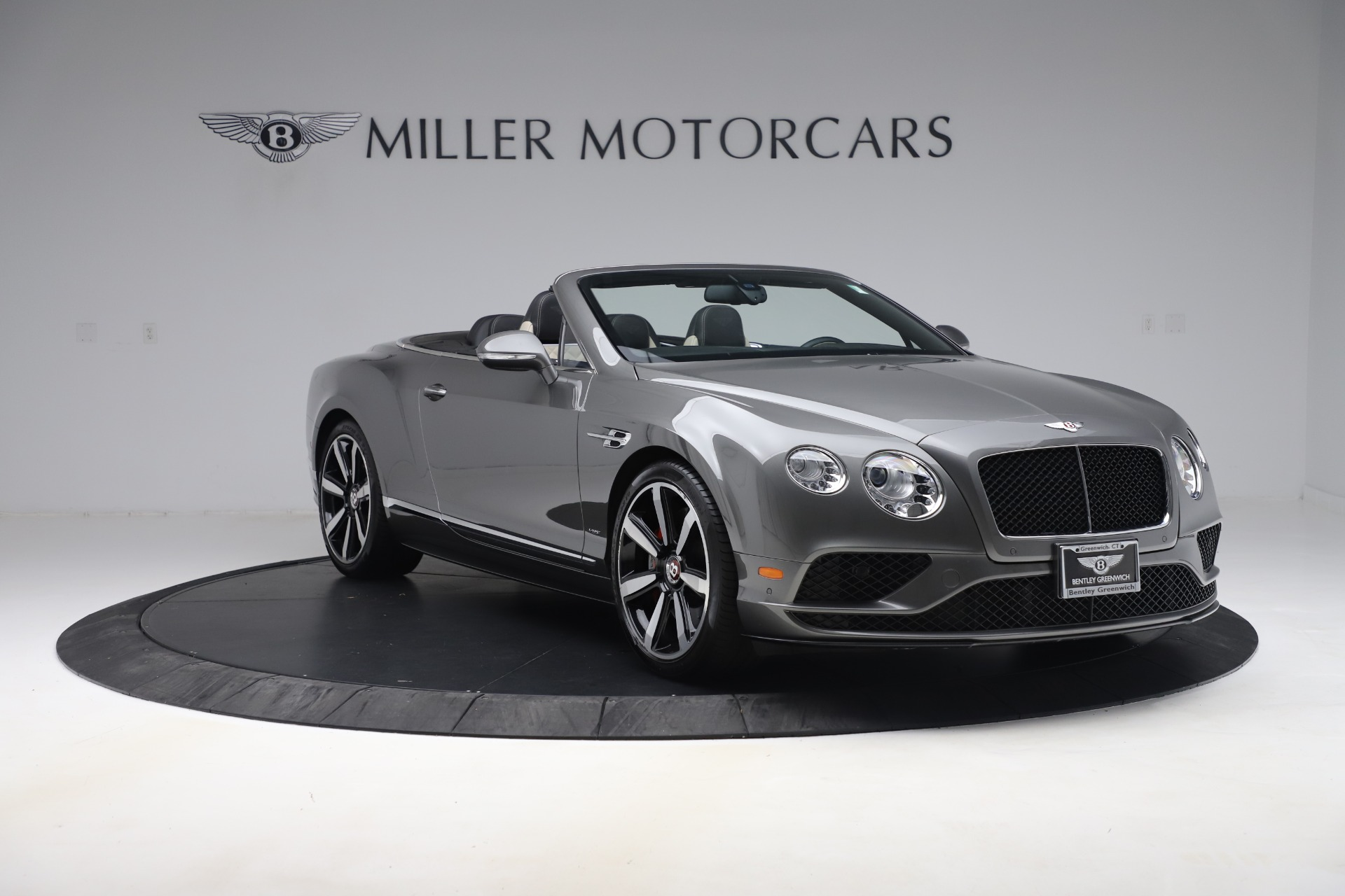 Used 2016 Bentley Continental GT V8 S For Sale In Greenwich, CT. Alfa Romeo of Greenwich, B1433A 3527_p11