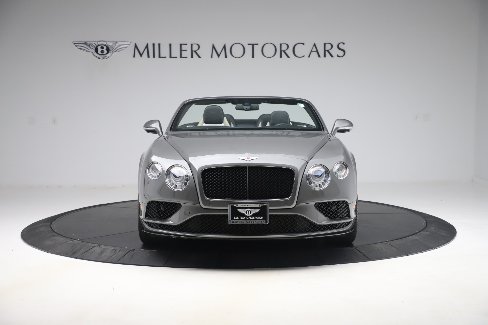 Used 2016 Bentley Continental GT V8 S For Sale In Greenwich, CT. Alfa Romeo of Greenwich, B1433A 3527_p12