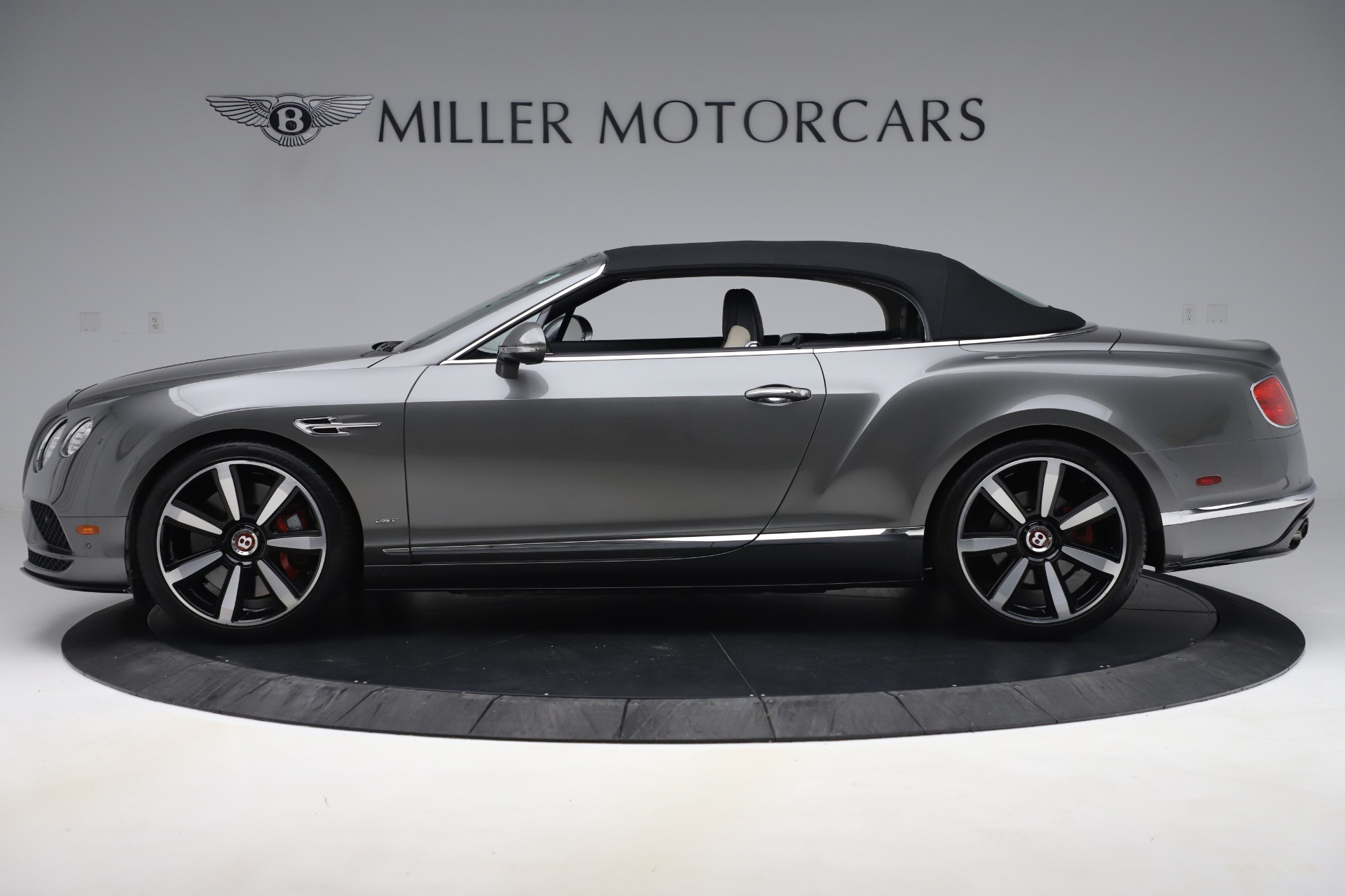 Used 2016 Bentley Continental GT V8 S For Sale In Greenwich, CT. Alfa Romeo of Greenwich, B1433A 3527_p14