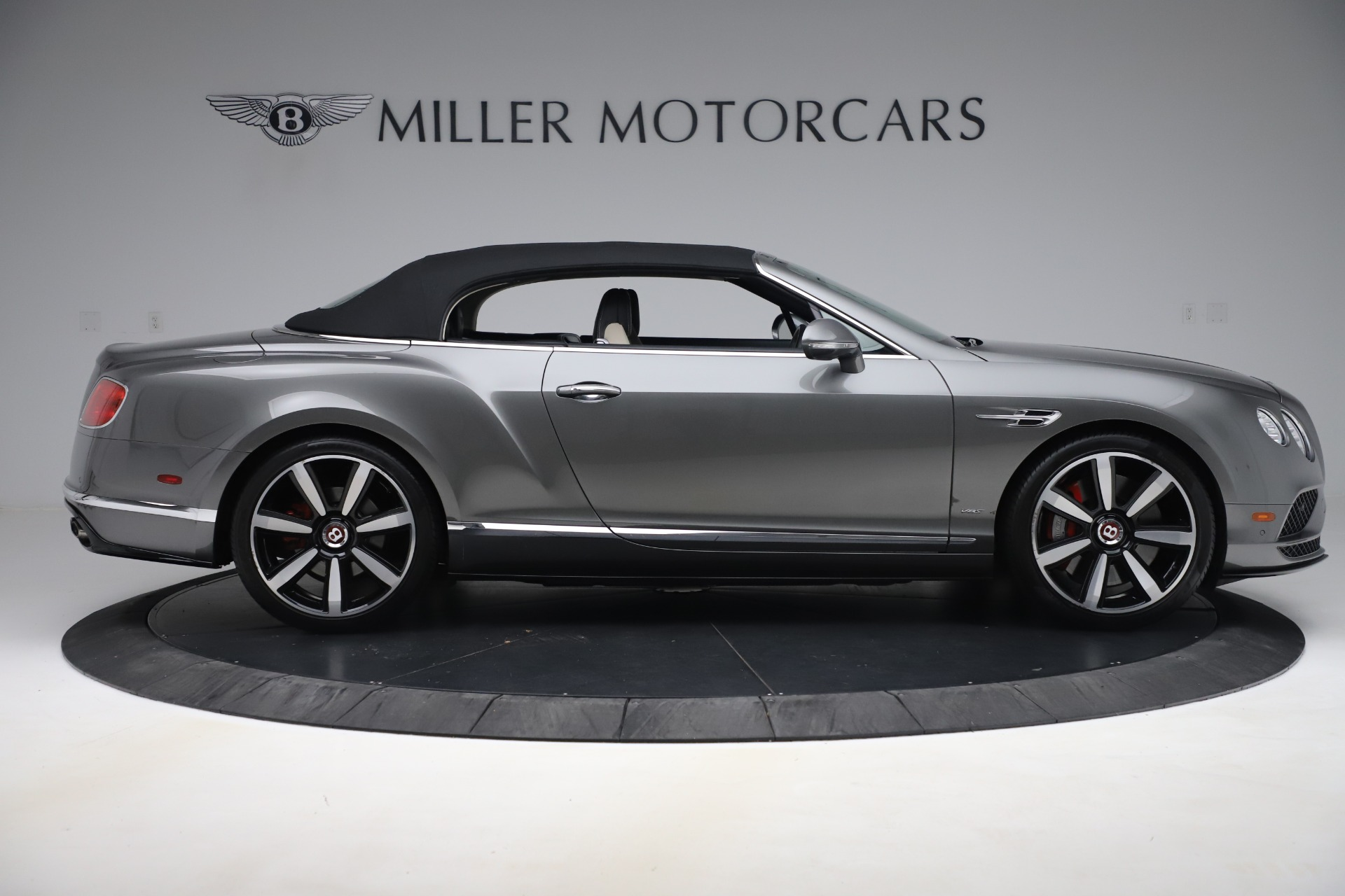 Used 2016 Bentley Continental GT V8 S For Sale In Greenwich, CT. Alfa Romeo of Greenwich, B1433A 3527_p17