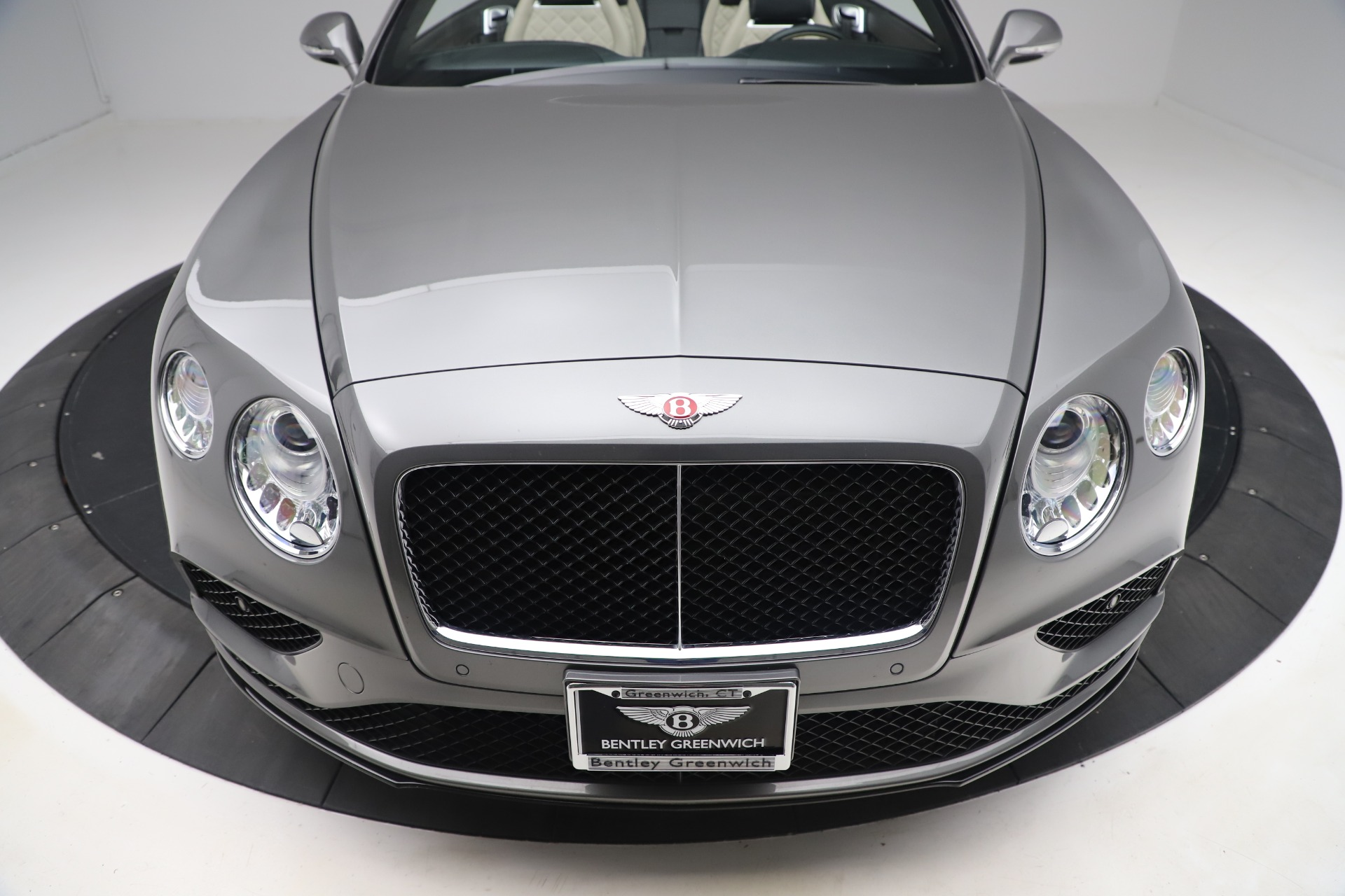 Used 2016 Bentley Continental GT V8 S For Sale In Greenwich, CT. Alfa Romeo of Greenwich, B1433A 3527_p19
