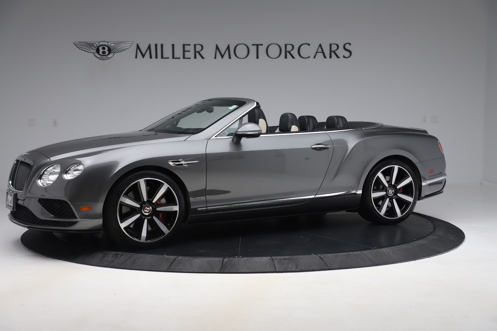 Used 2016 Bentley Continental GT V8 S For Sale In Greenwich, CT. Alfa Romeo of Greenwich, B1433A 3527_p2