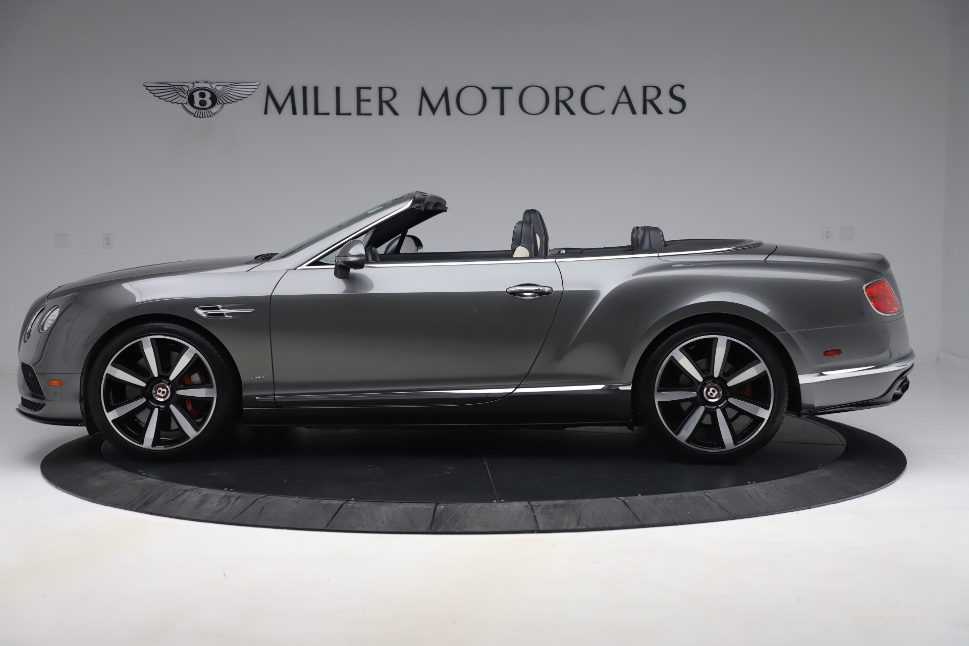Used 2016 Bentley Continental GT V8 S For Sale In Greenwich, CT. Alfa Romeo of Greenwich, B1433A 3527_p3