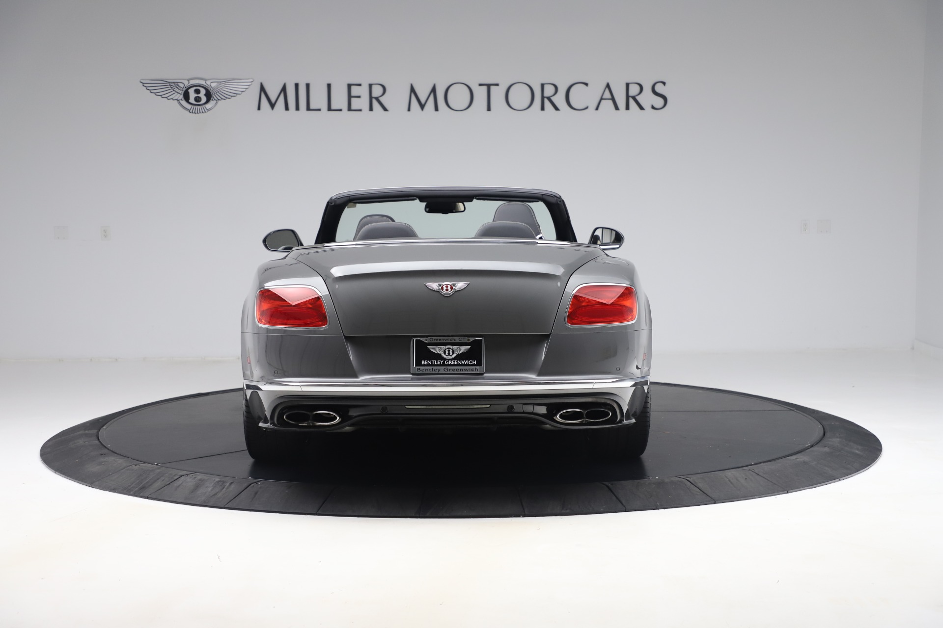 Used 2016 Bentley Continental GT V8 S For Sale In Greenwich, CT. Alfa Romeo of Greenwich, B1433A 3527_p6
