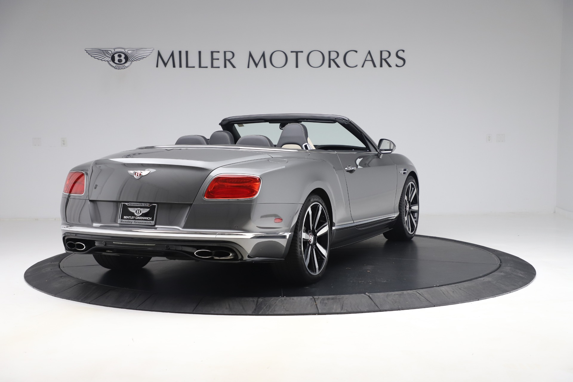 Used 2016 Bentley Continental GT V8 S For Sale In Greenwich, CT. Alfa Romeo of Greenwich, B1433A 3527_p7