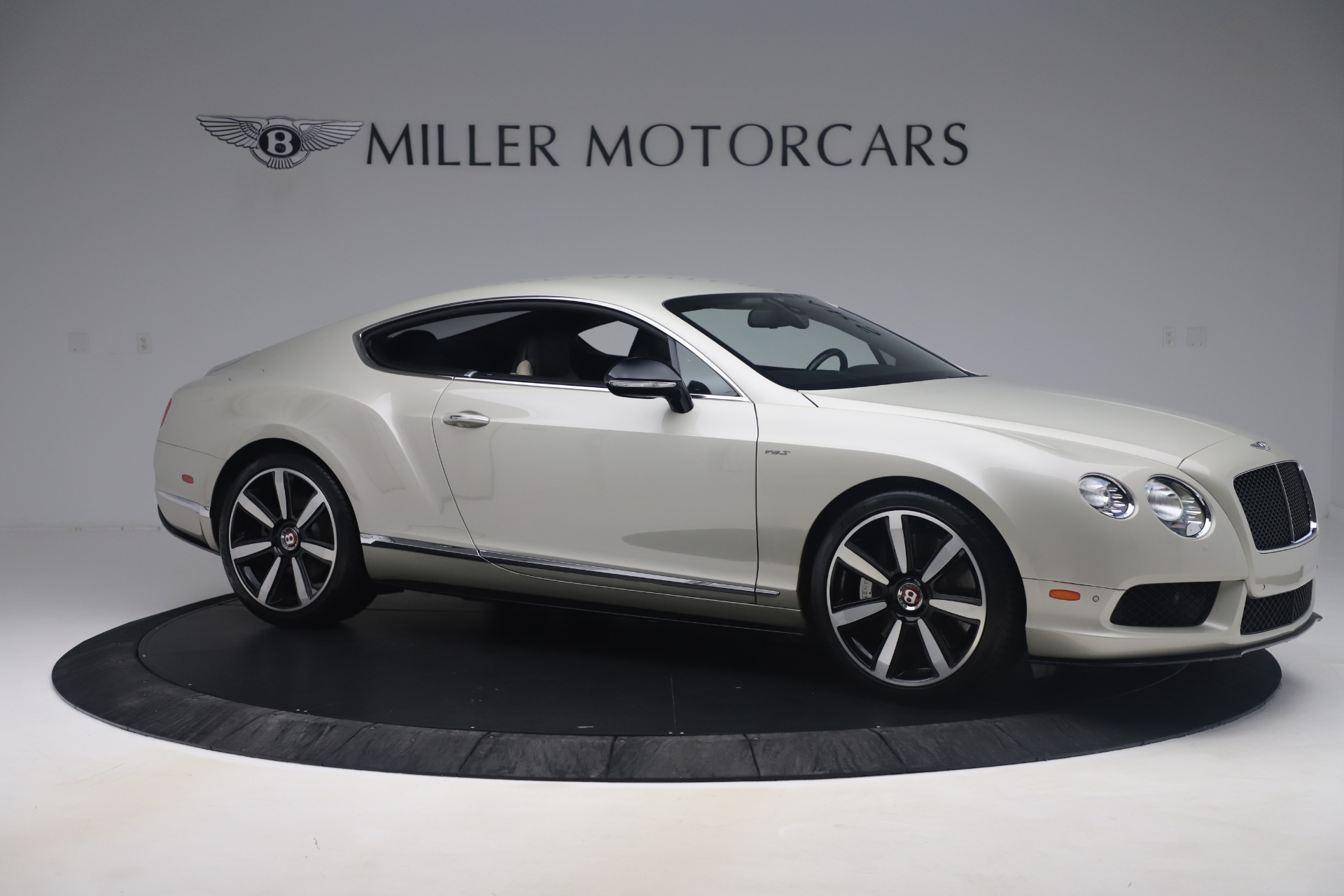 Used 2014 Bentley Continental GT V8 S For Sale In Greenwich, CT. Alfa Romeo of Greenwich, 7680 3541_p10