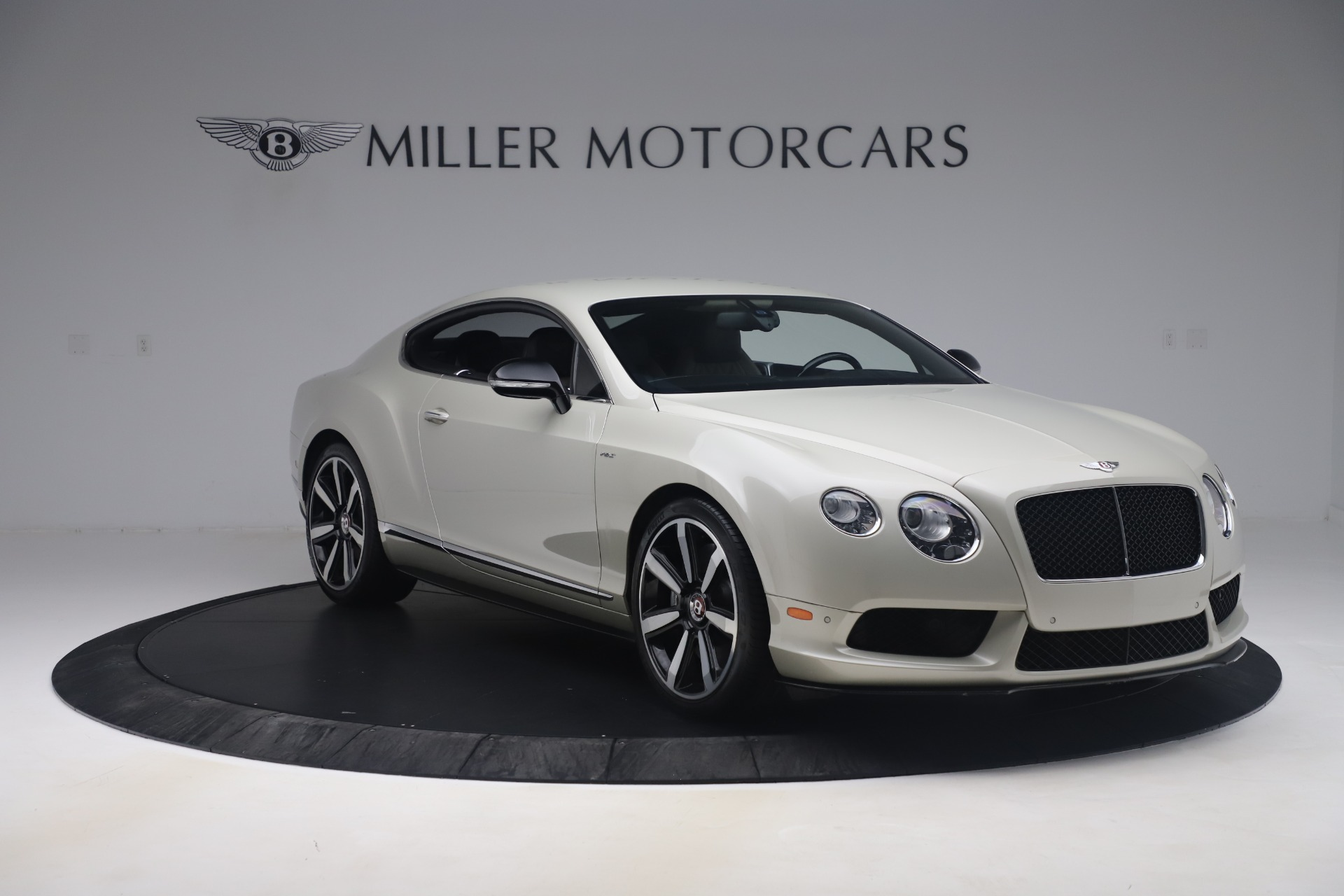 Used 2014 Bentley Continental GT V8 S For Sale In Greenwich, CT. Alfa Romeo of Greenwich, 7680 3541_p11