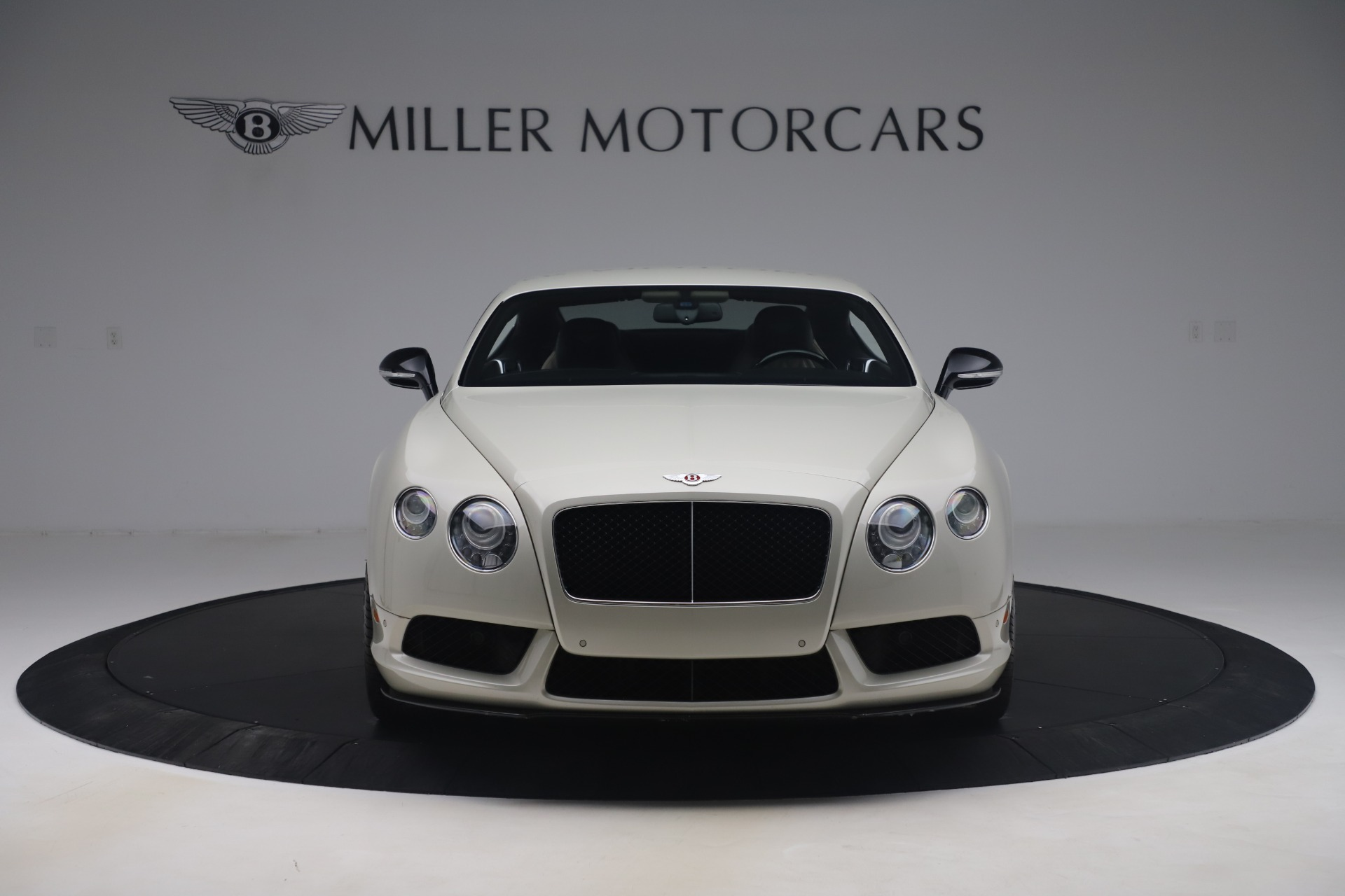 Used 2014 Bentley Continental GT V8 S For Sale In Greenwich, CT. Alfa Romeo of Greenwich, 7680 3541_p12